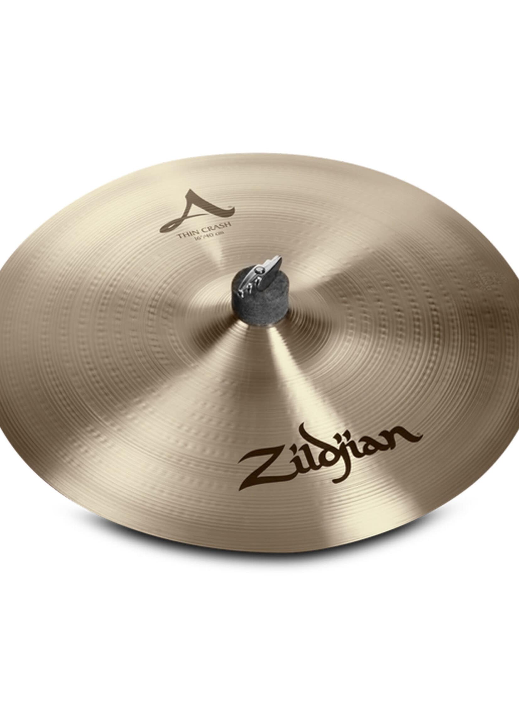 "Zildjian A Series 16"" Thin Crash"