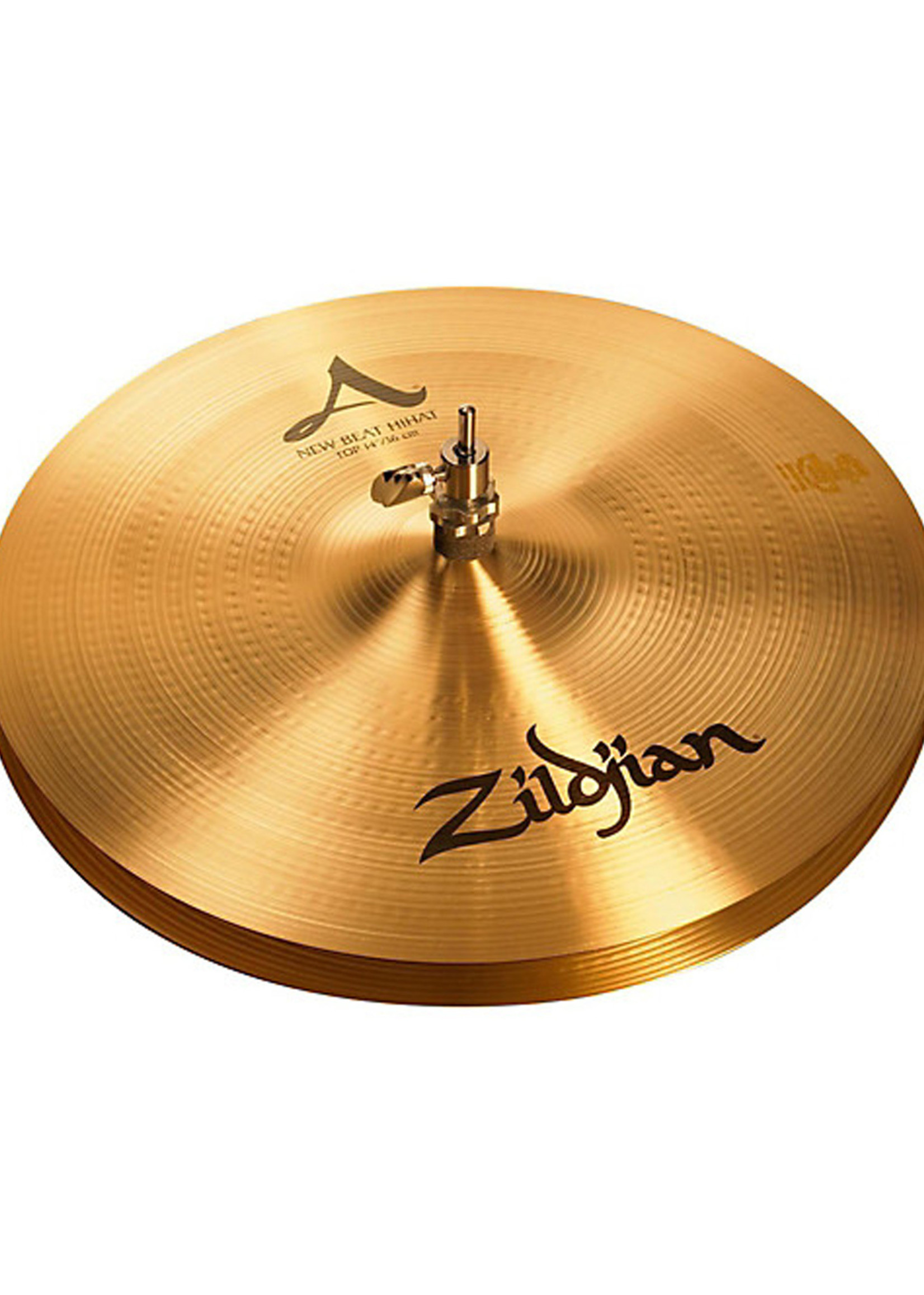 "Zildjian A Series 14"" New Beat Hi-Hat Pair"