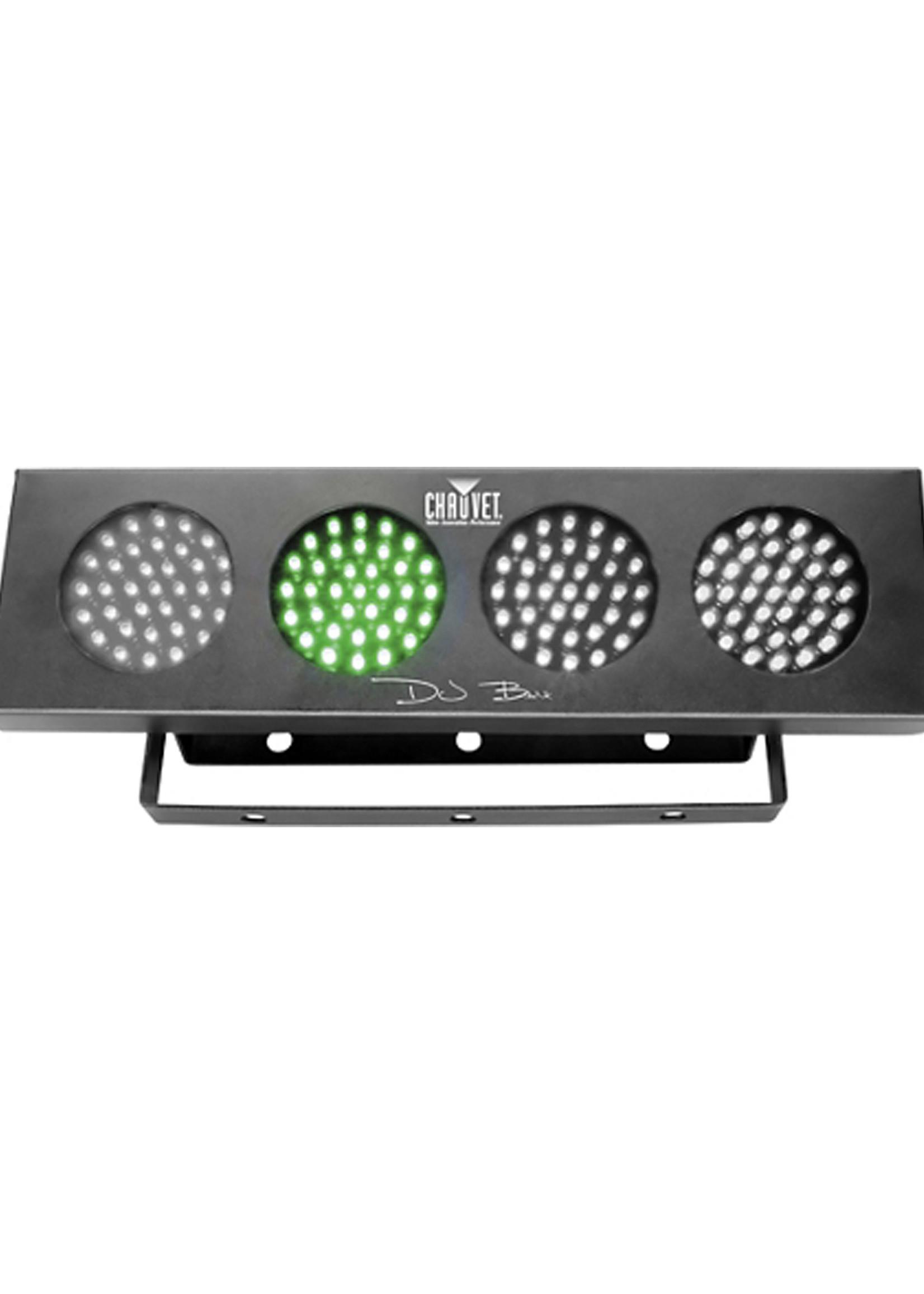 Chauvet Color Bank LED