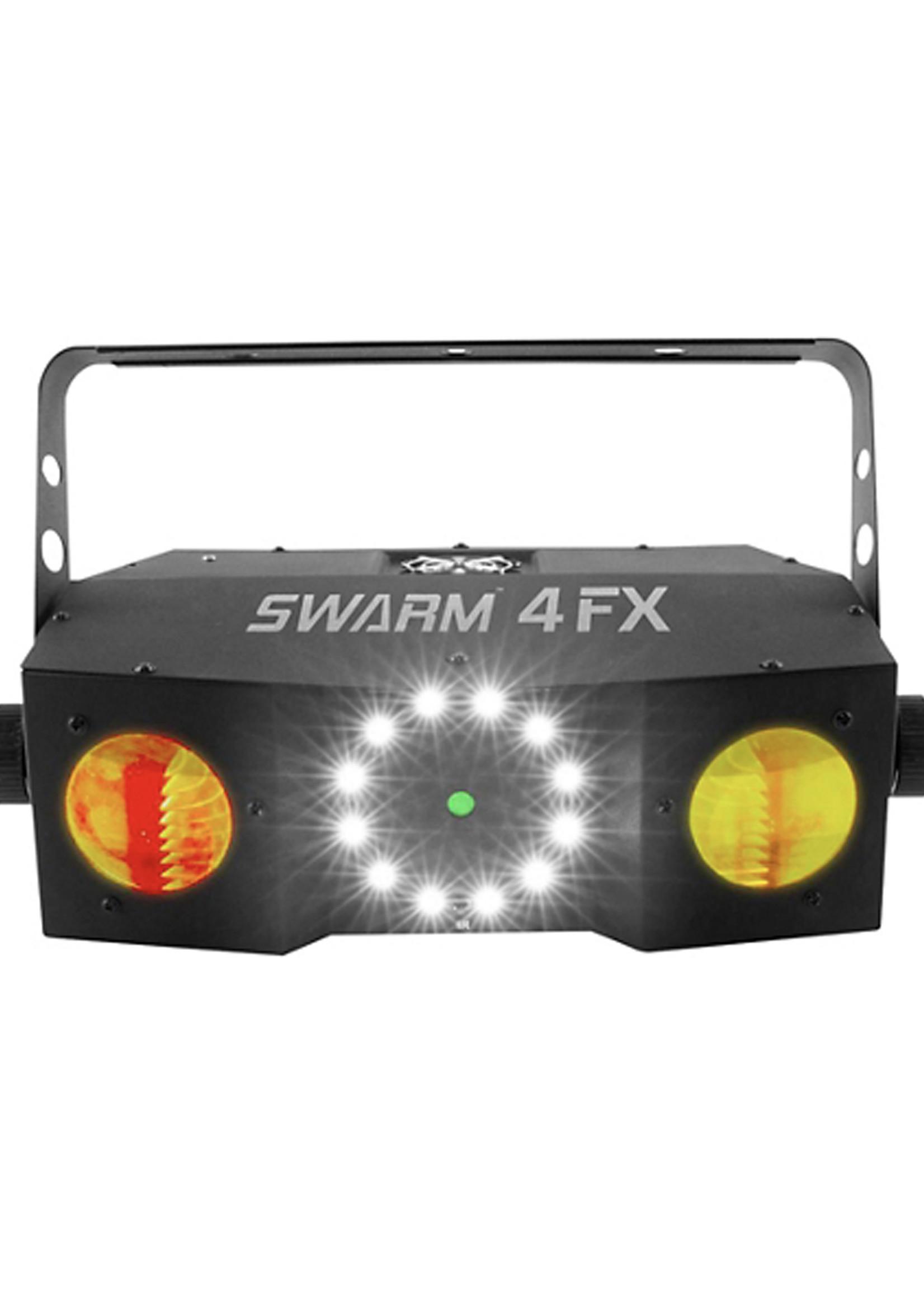 Chauvet Swarm 4 FX