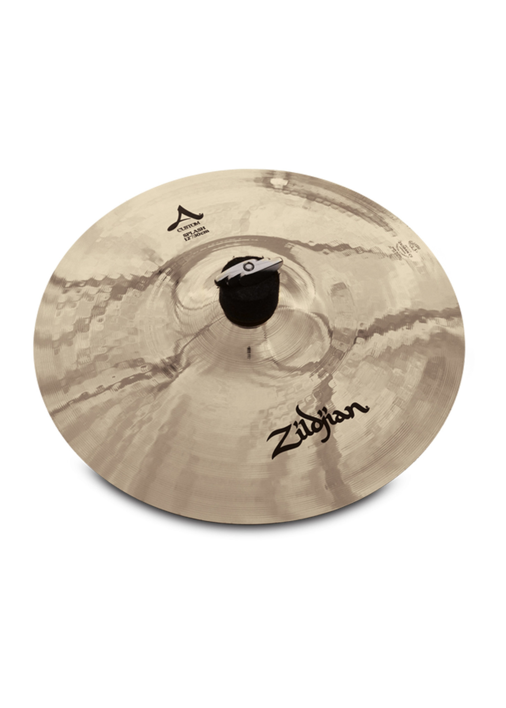 """Zildjian A Custom 12"""" Brilliant Splash"""