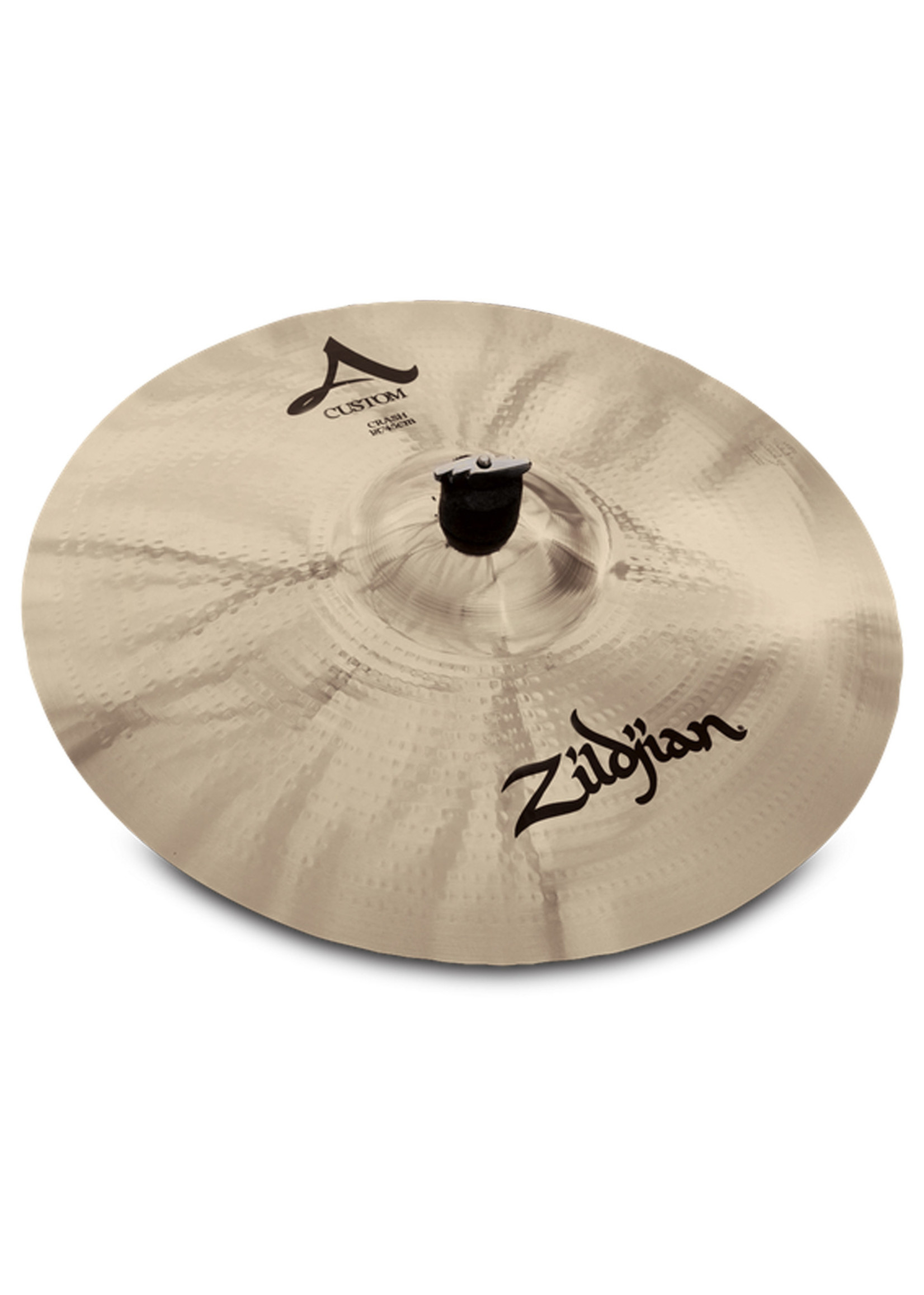 "Zildjian A Custom 18"" Custom Crash"