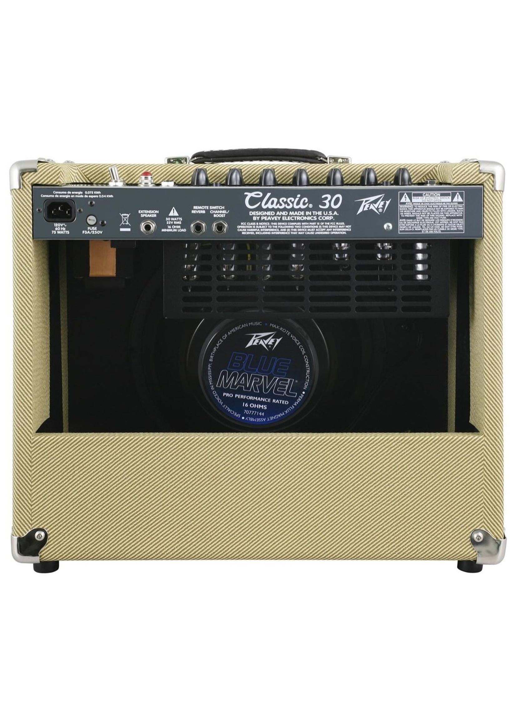 Peavey Classic 30 II
