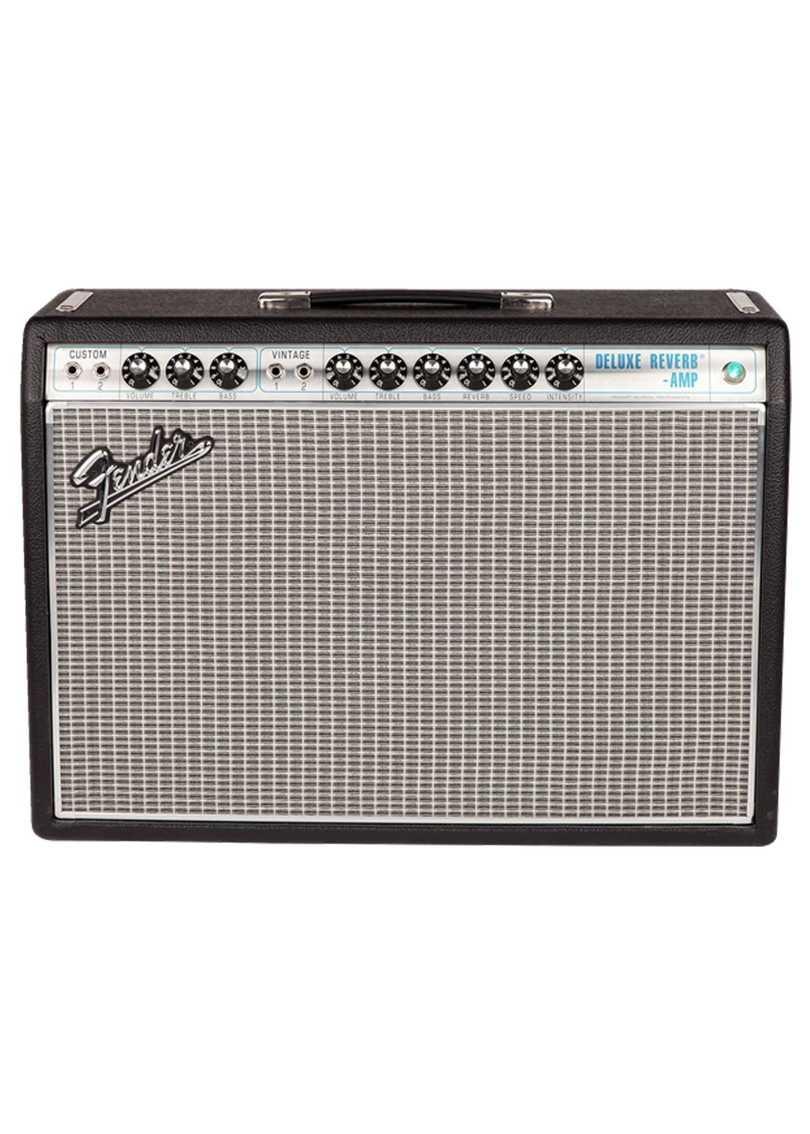 Fender Fender '68 Deluxe Reverb