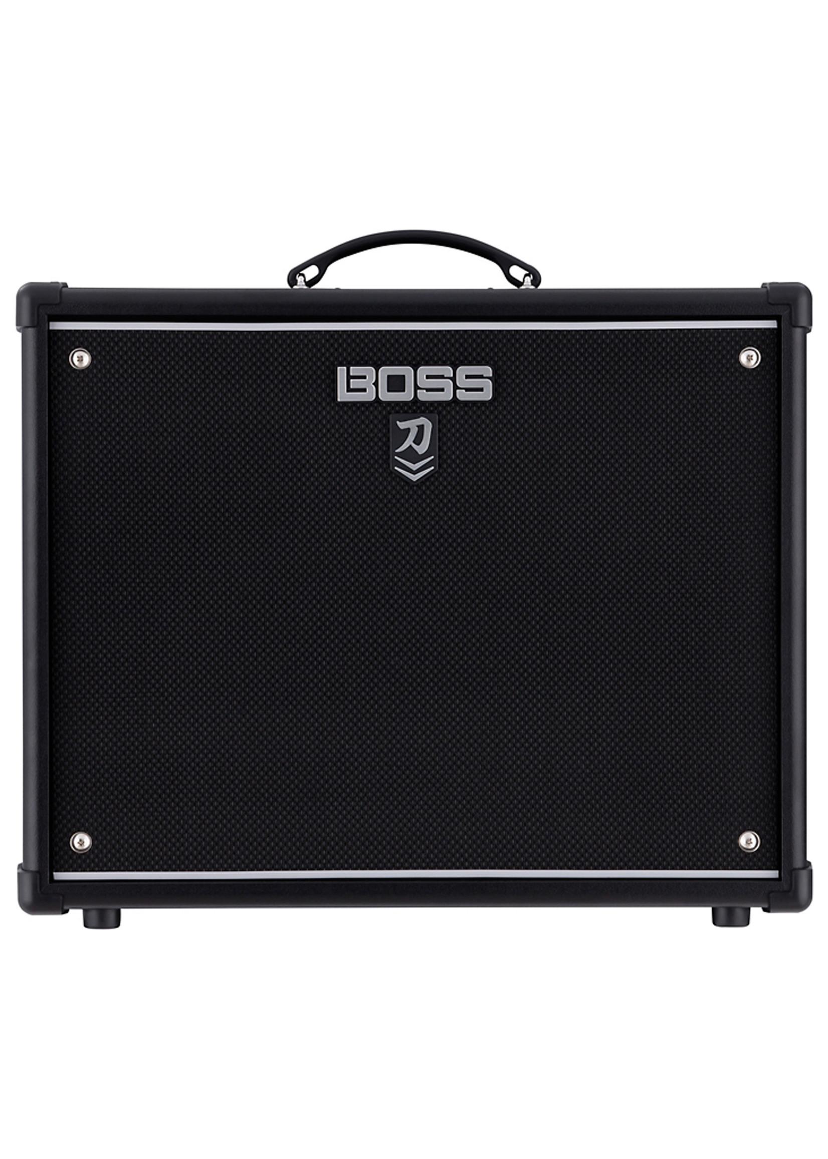 Boss Boss Katana 100 MKII