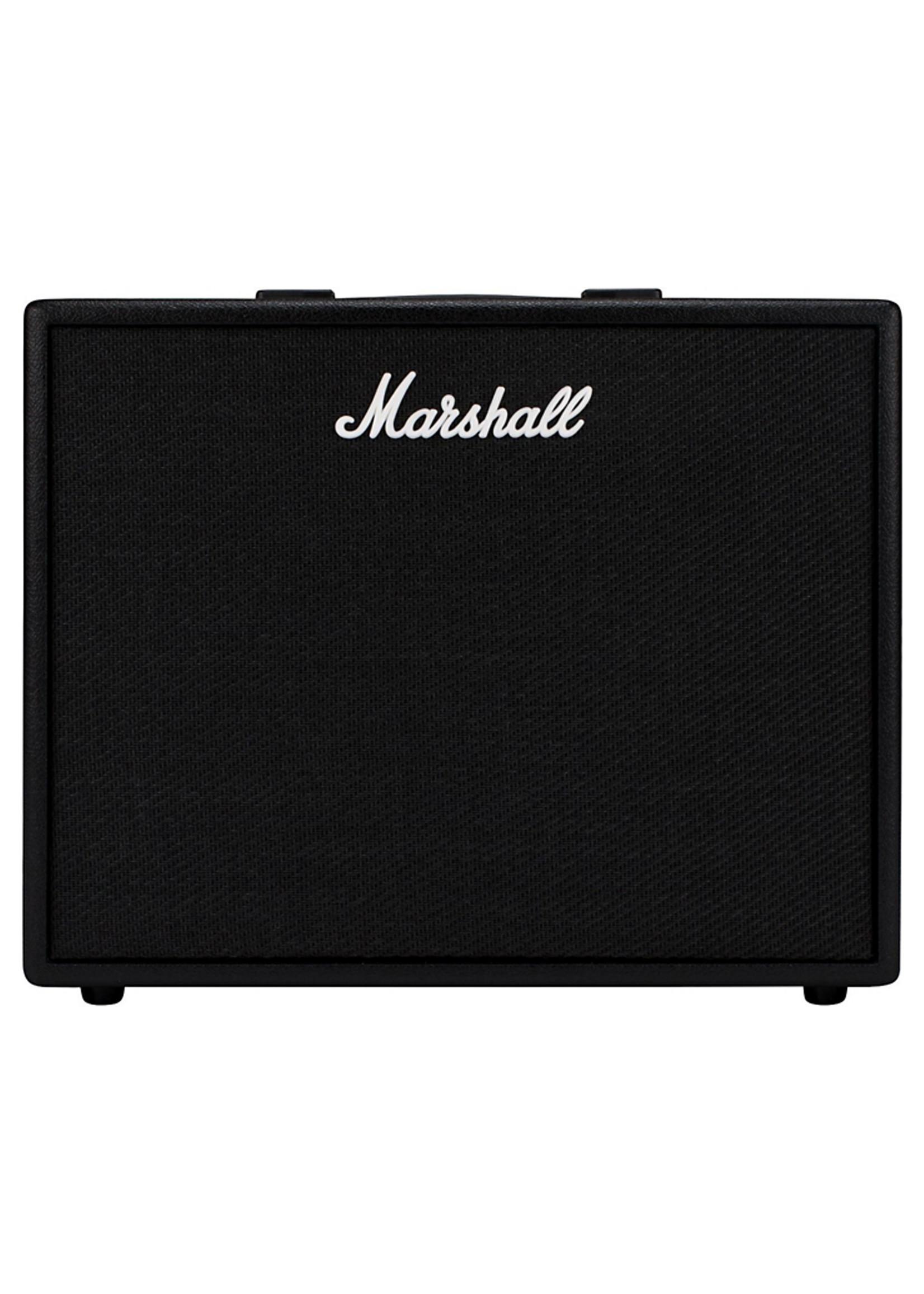 MARSHALL Marshall Code 50 50W 1X12