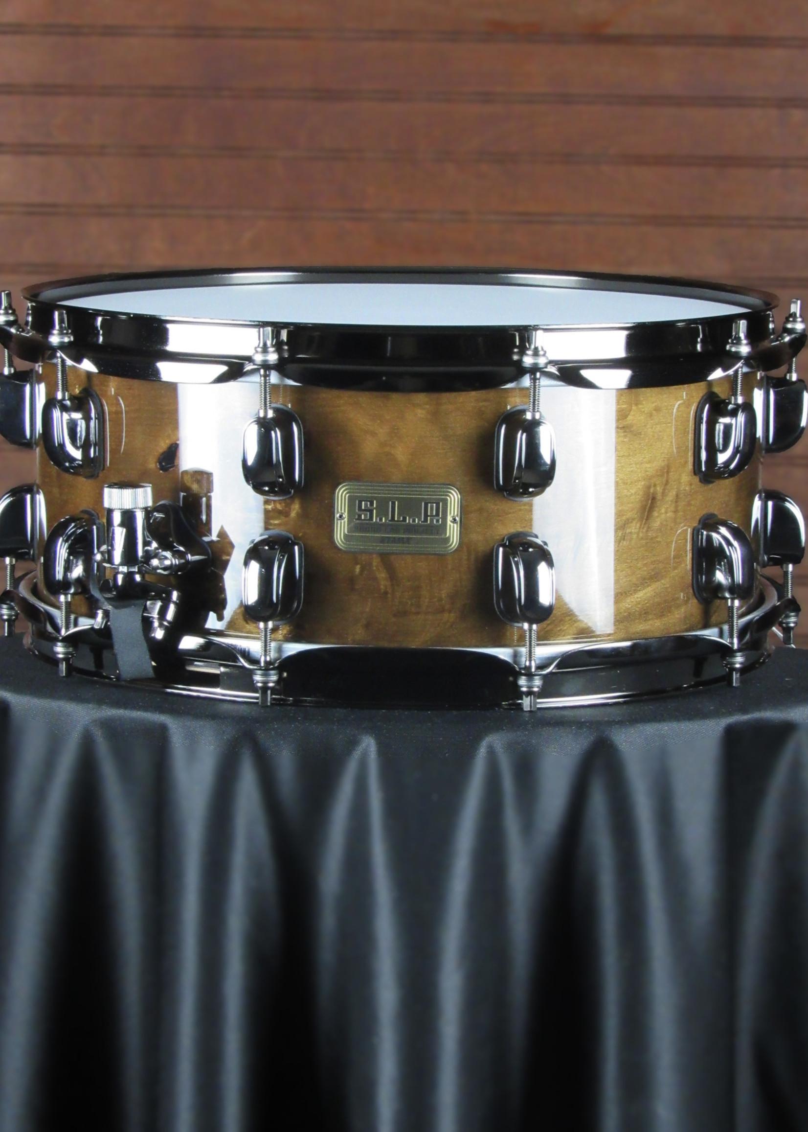 Tama 6X14 Maple Snare Drum