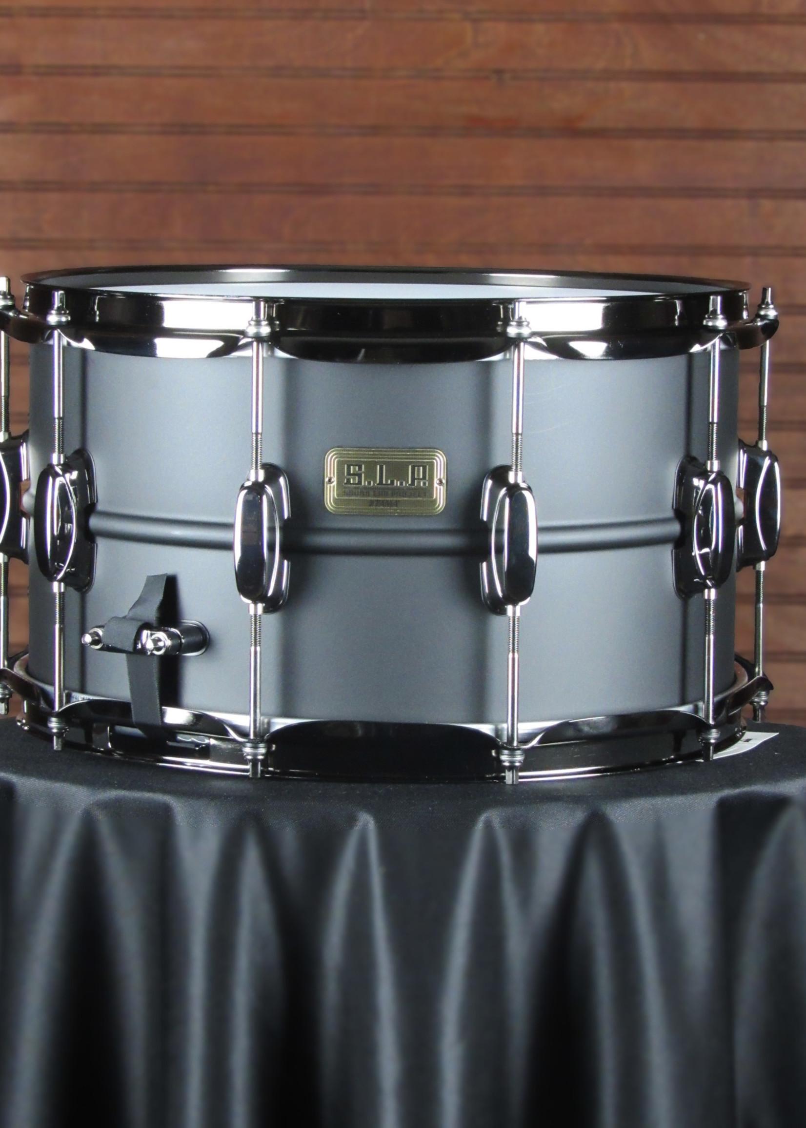 Tama 14X8 LST Metal Snare Drum