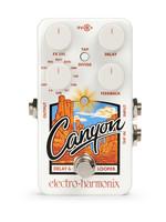 EHX Canyon Delay /Looper