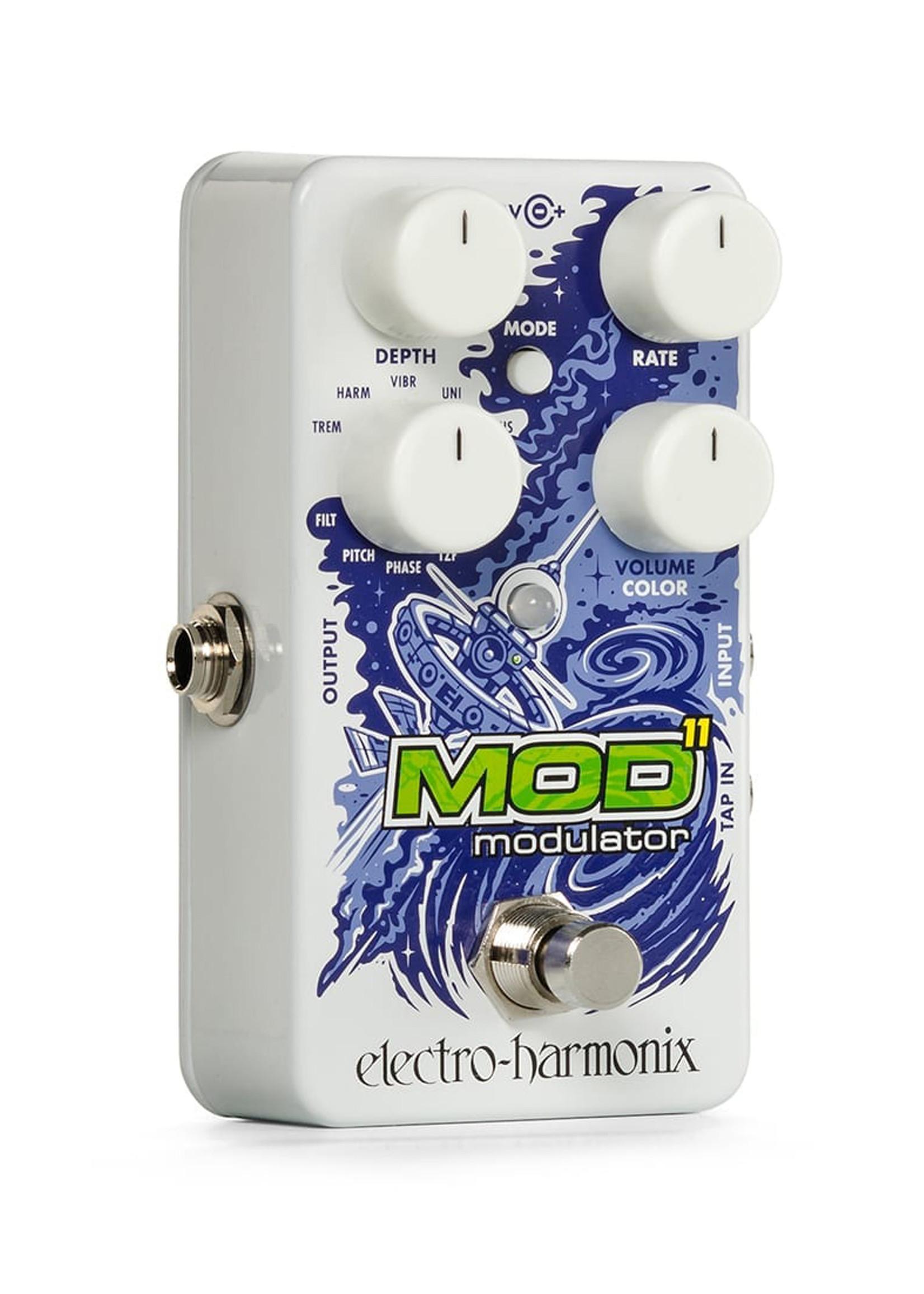 EHX EHX Mod 11 Modulator