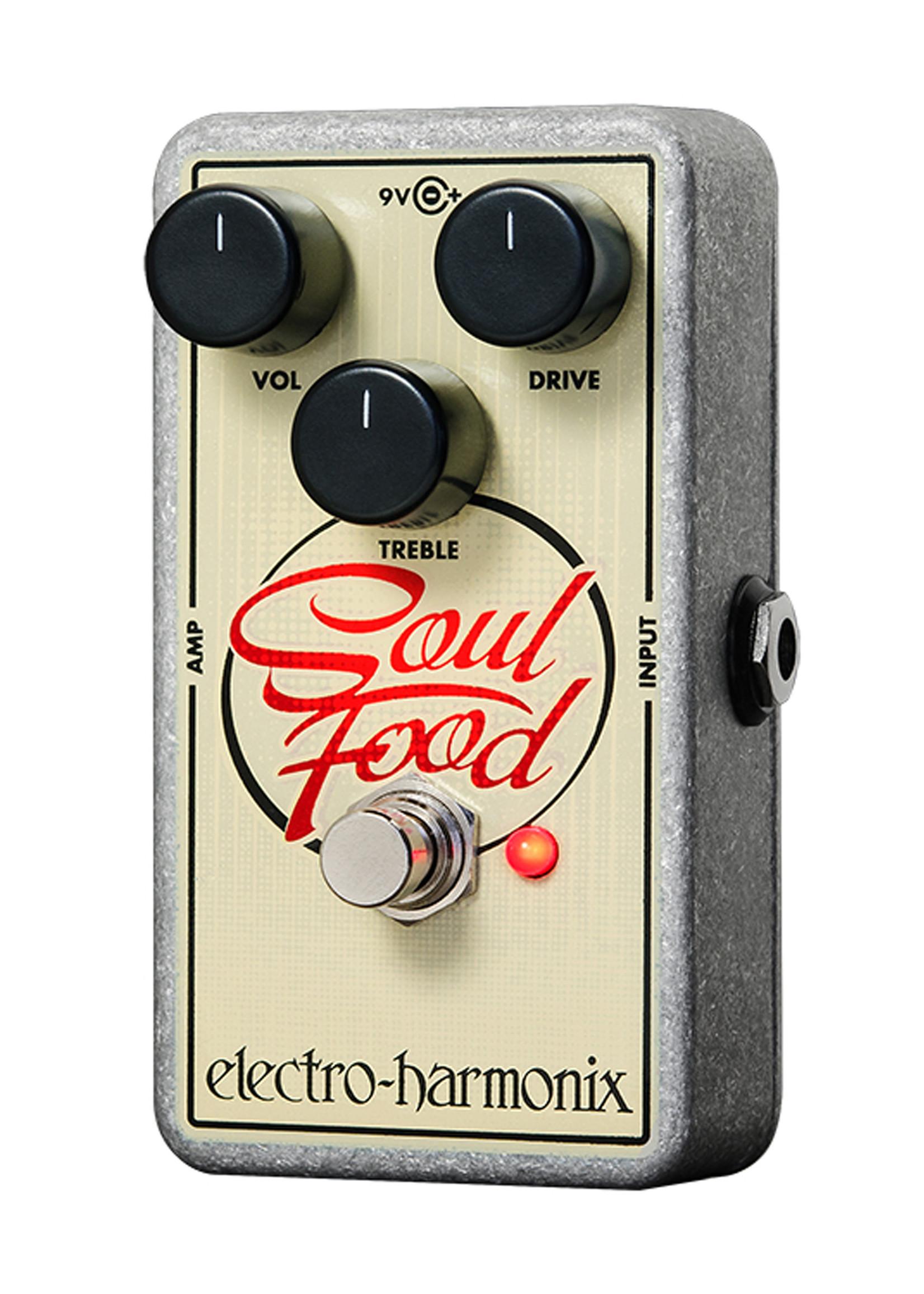 EHX EHX Soul Food