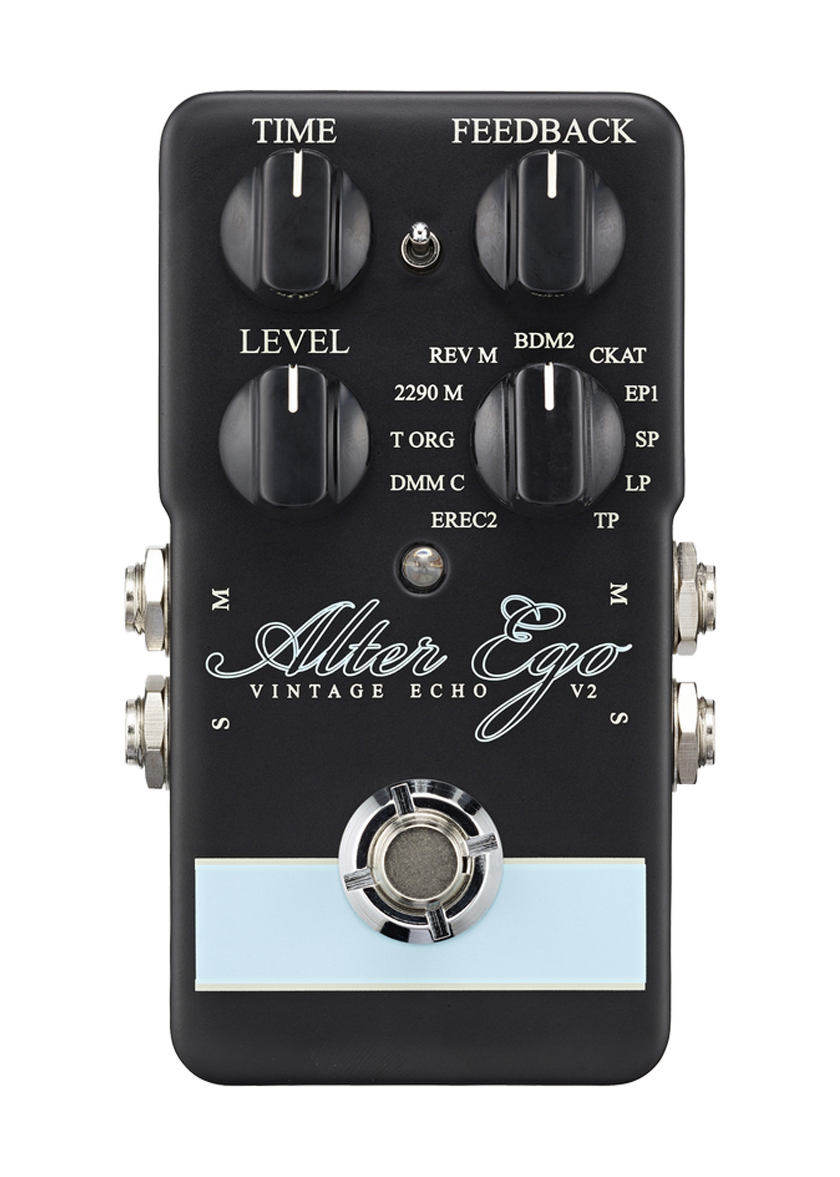 TC Electronic TC Electronic Alter Ego 2 Delay and Looper