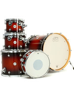 Drum Workshop DW Design Series Shell Pack