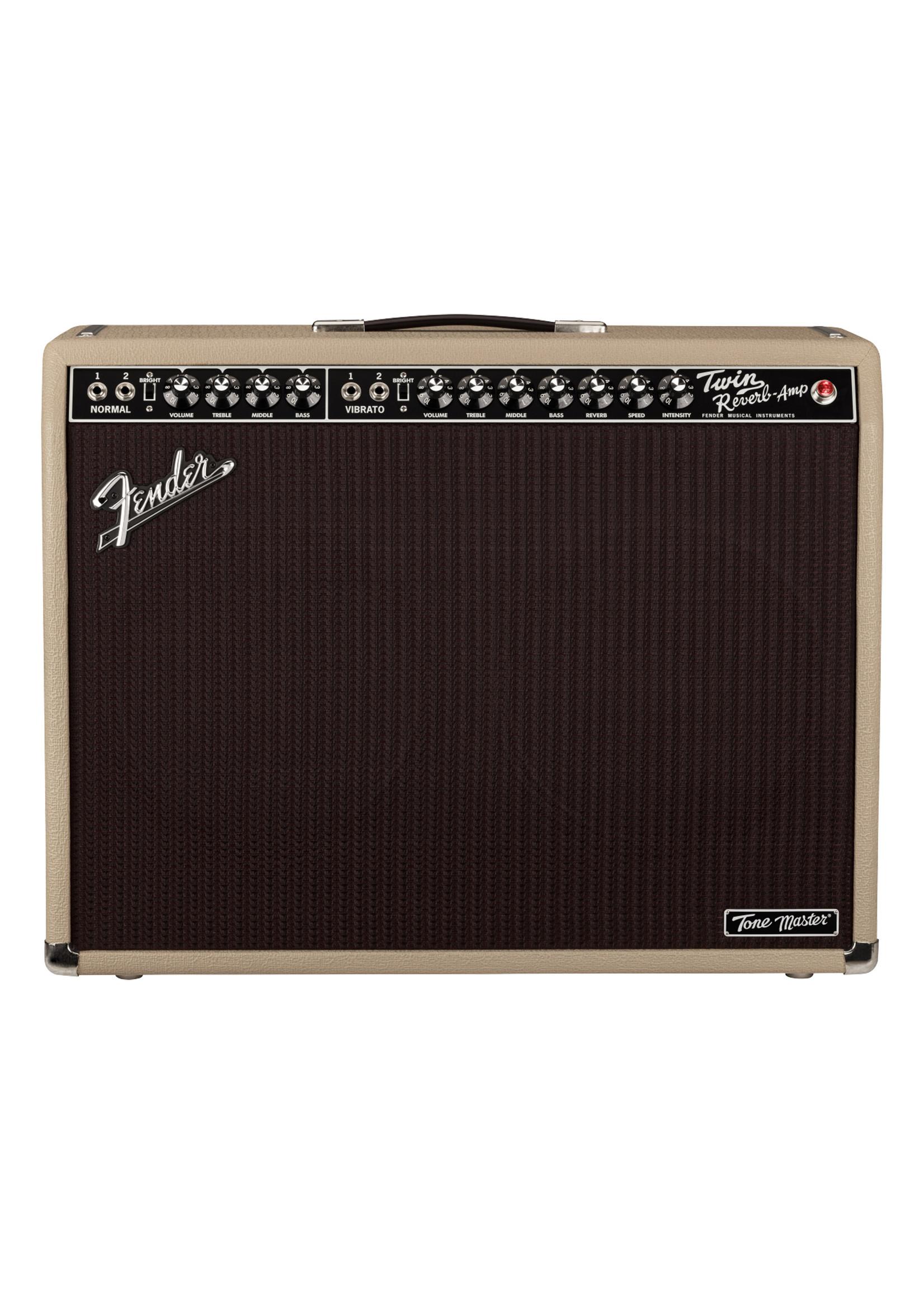 Fender Fender Tonemaster Twin Reverb Blonde