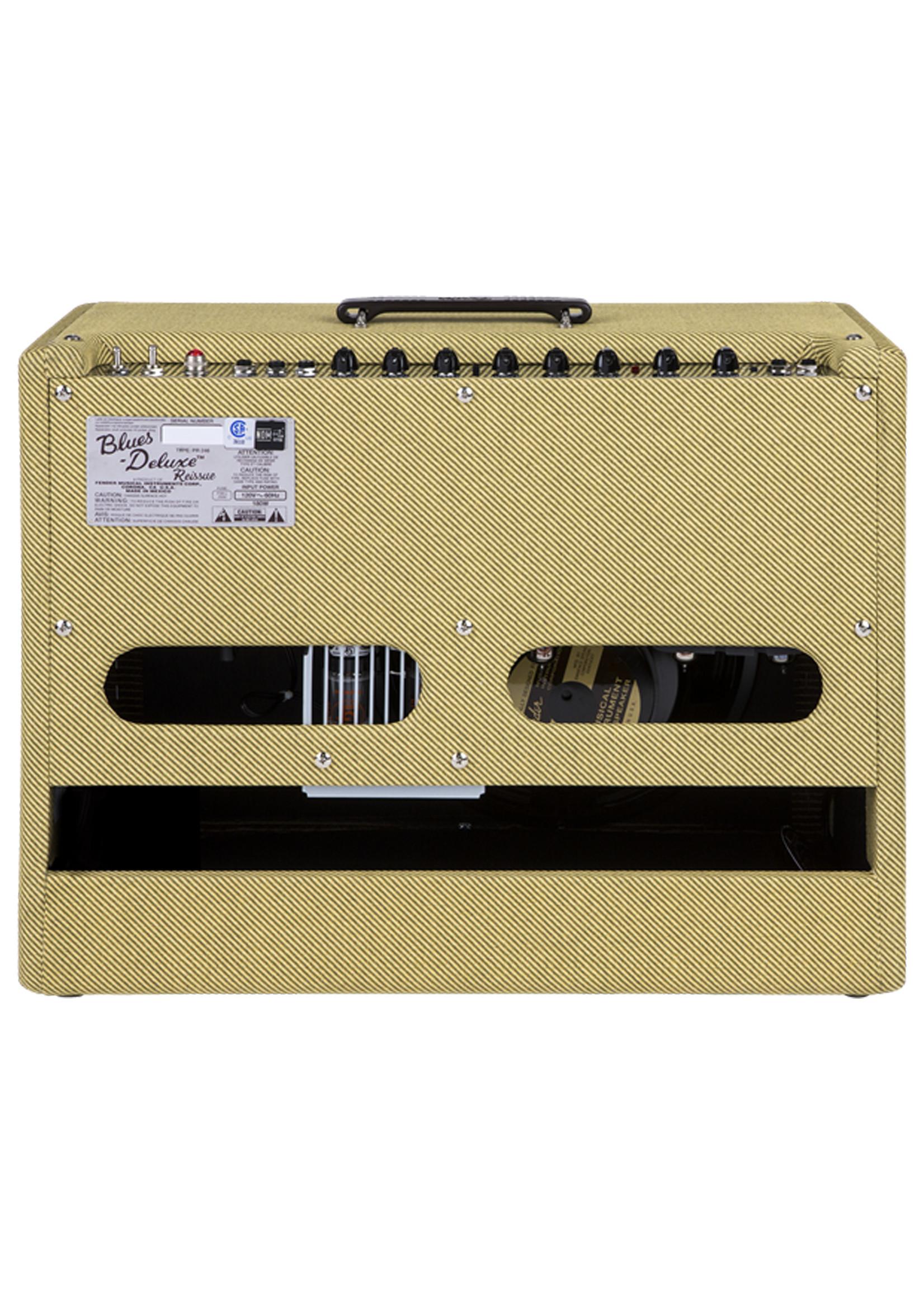 Fender Blues Deluxe Reissue 112