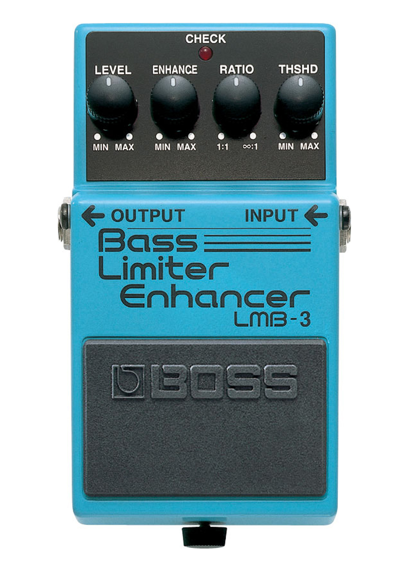 Boss Boss Bass Limiter Enhancer