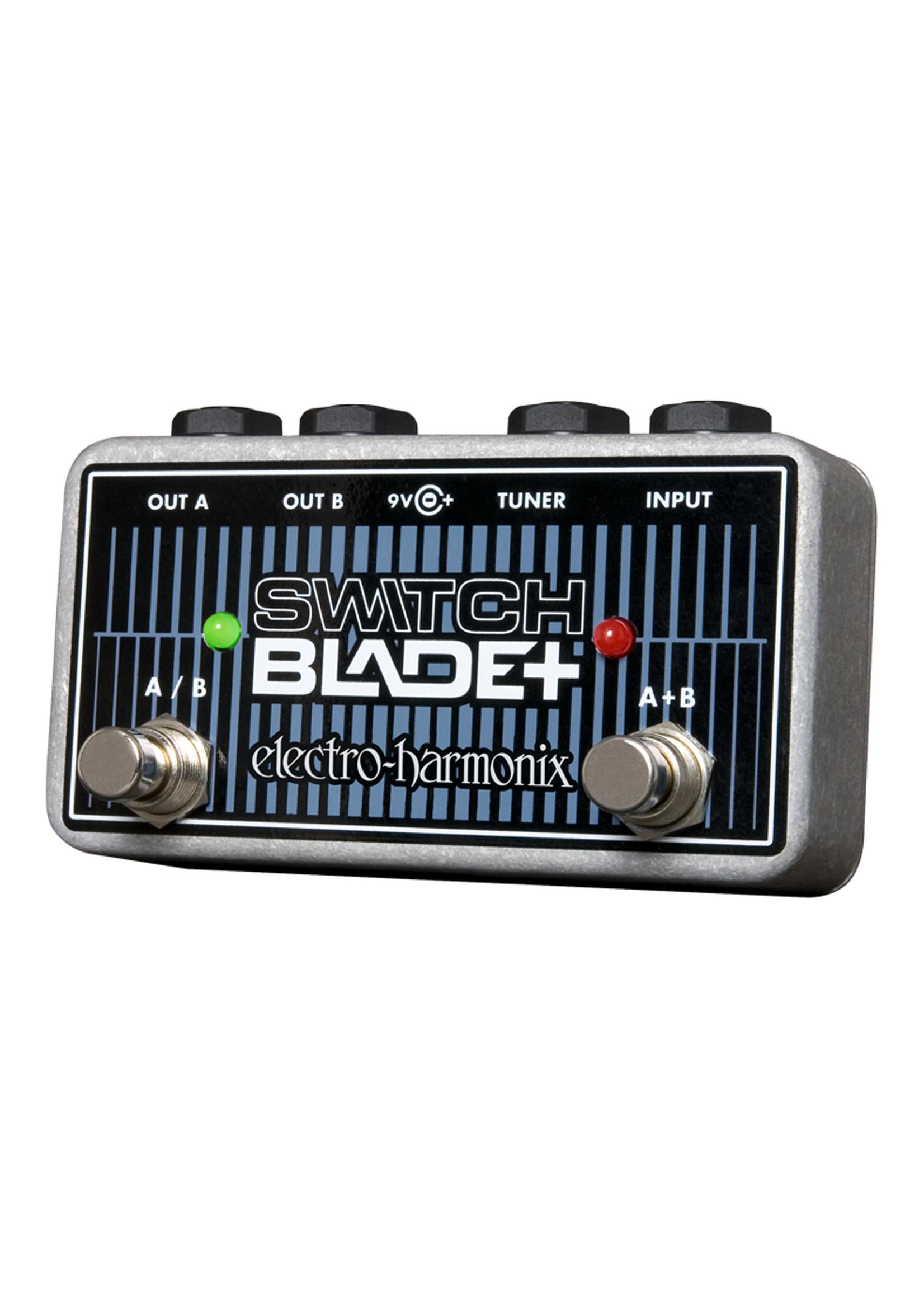 Electro Harmonix EHX Switch Blade +