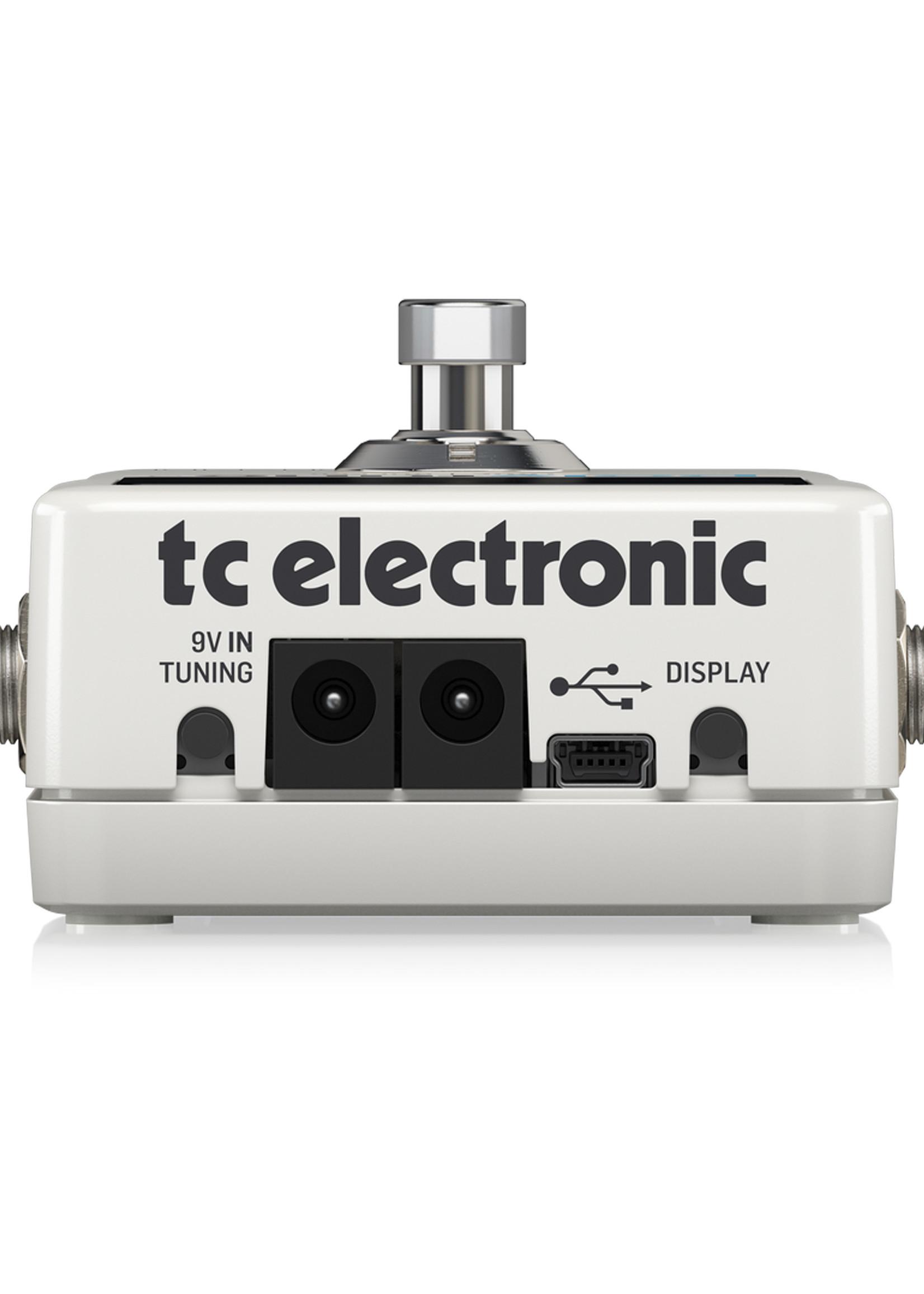 TC Electronic TC Electronic  Polytune 3