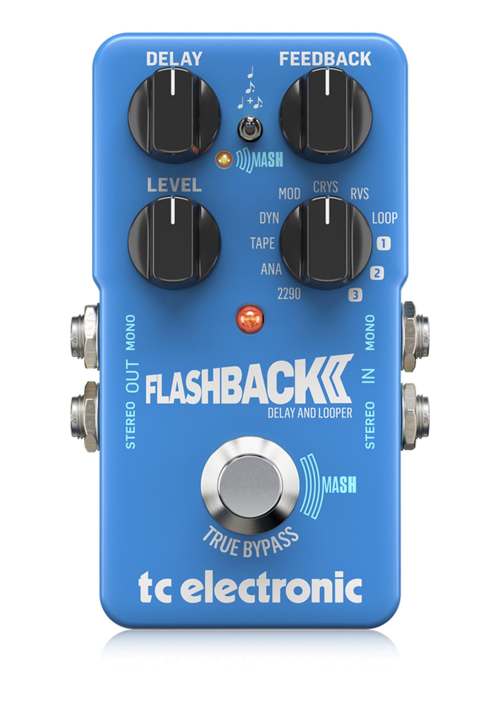 TC Electronic TC Electronic Flashback 2