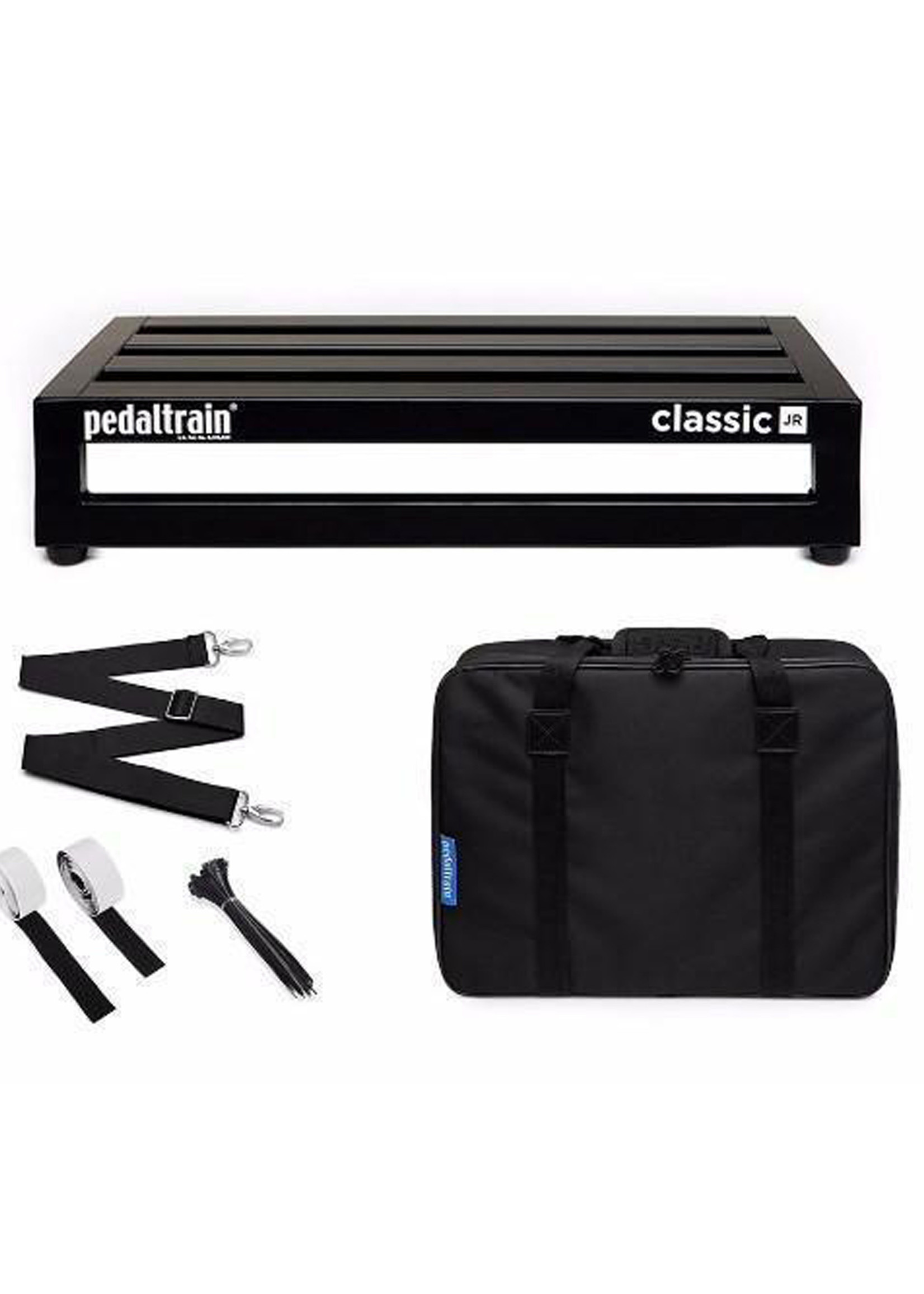 PEDALTRAIN Pedaltrain Classic JR With Soft Case