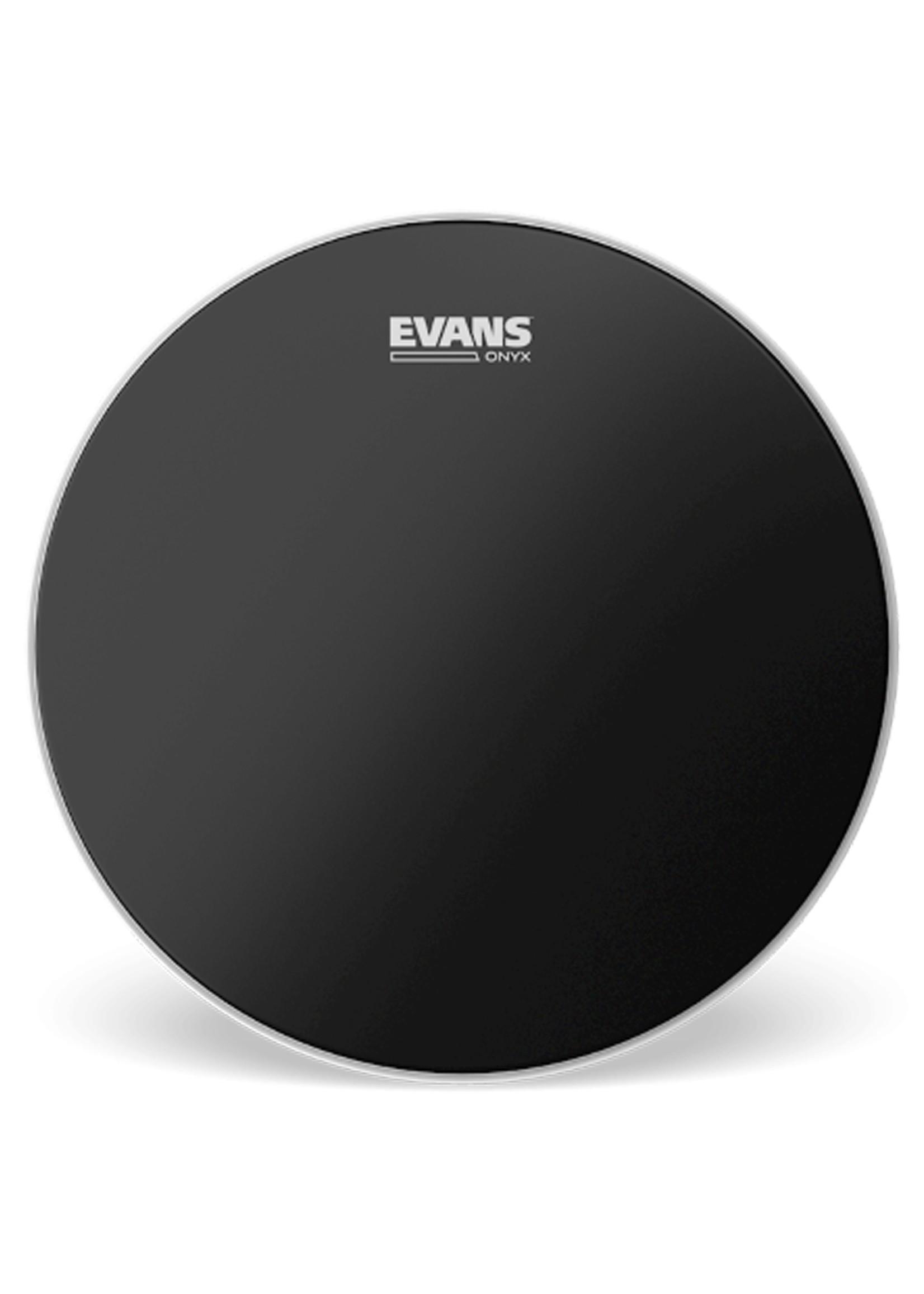 "Evans Evans 12"" Onyx"