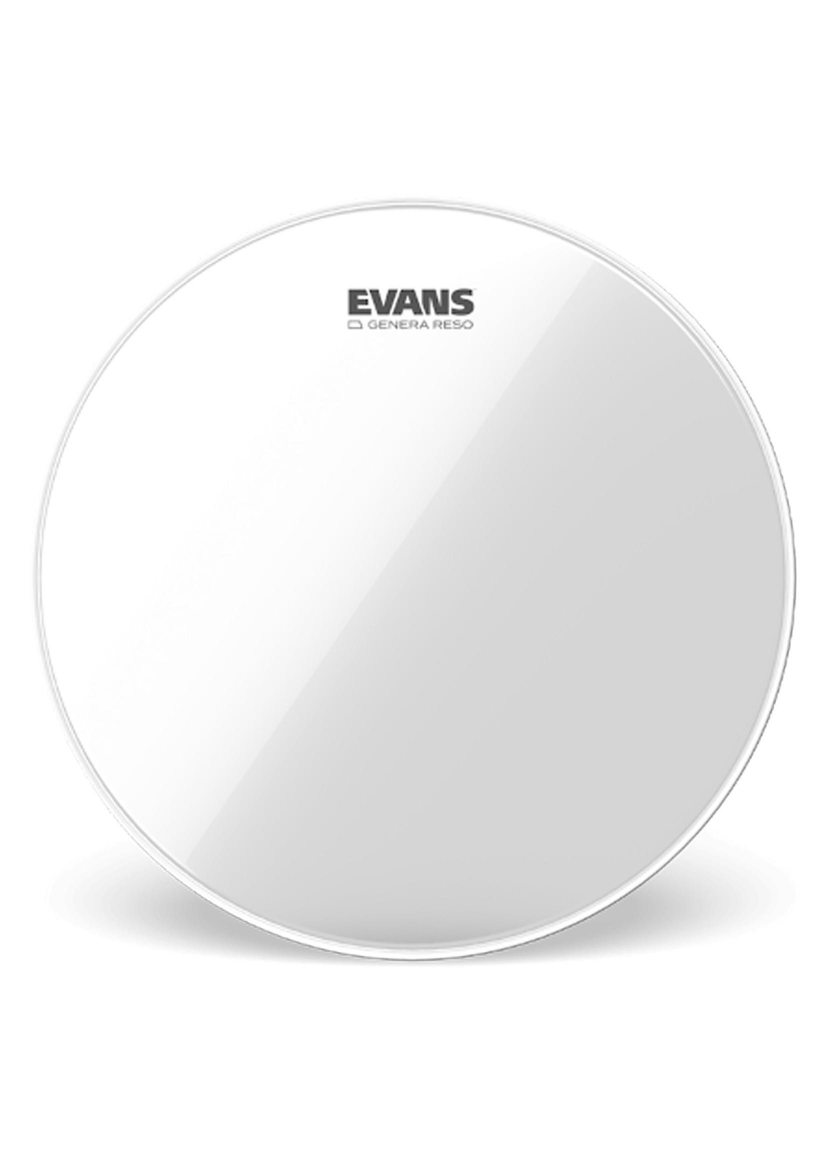 "Evans 12"" Genera Resonant"