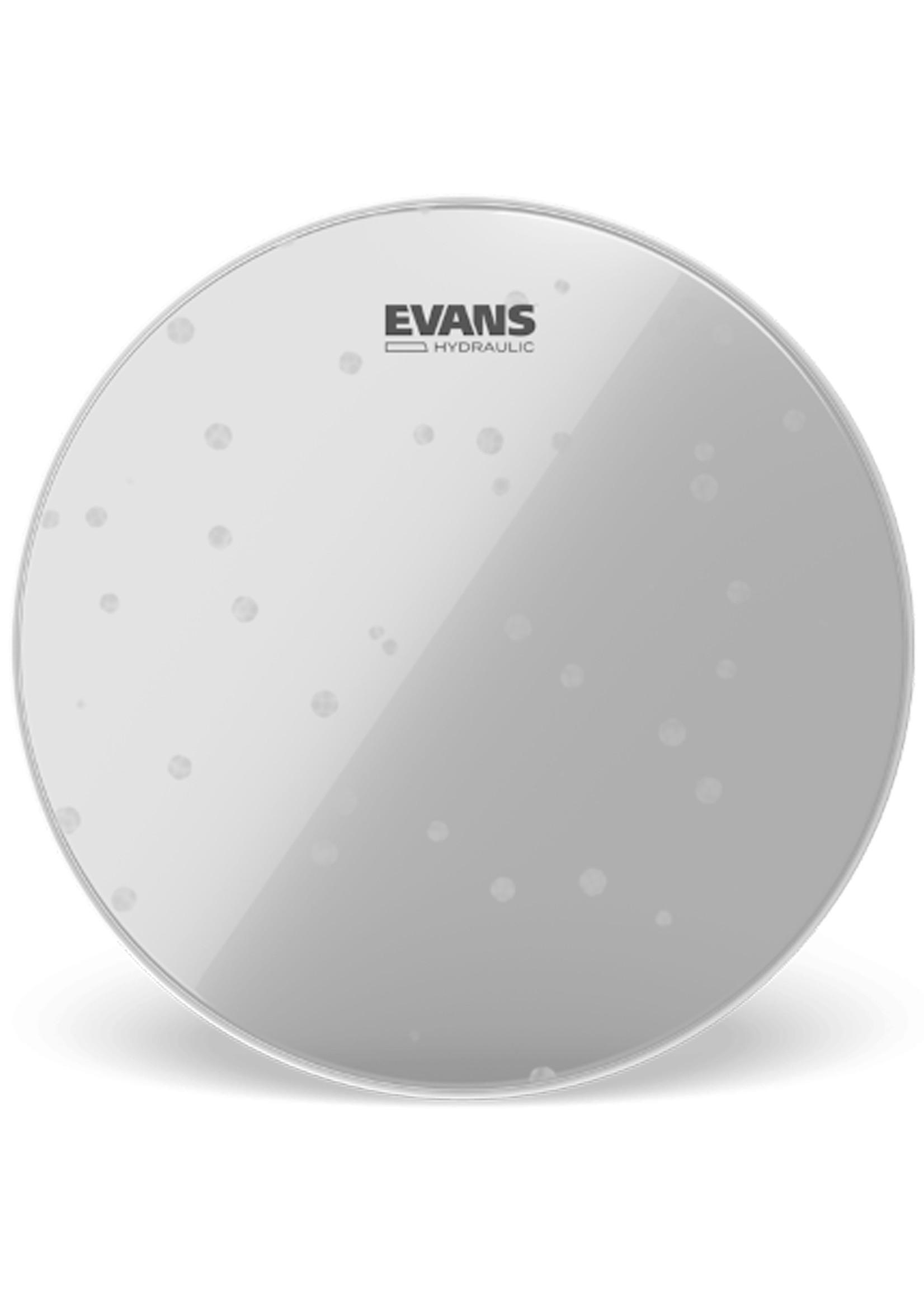 "Evans 10"" Hydrolic GLass"