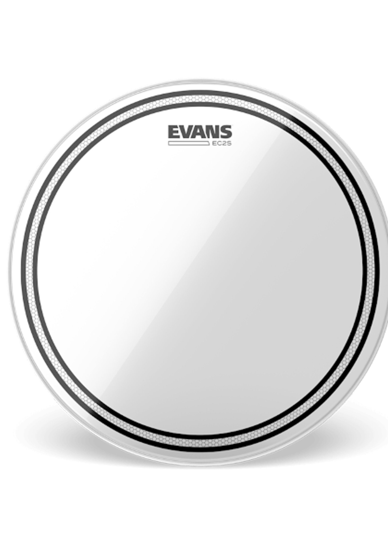 "Evans 10"" EC2S Clear SST"