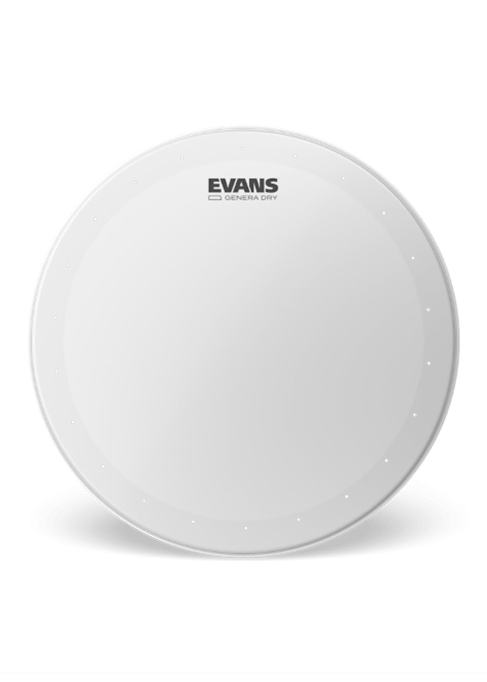 Evans EvansB13DRY  Genera Dry