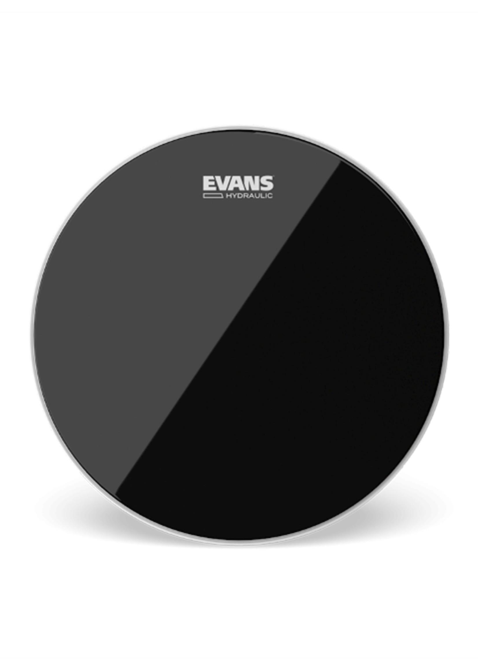 """Evans 13"""" Hydraulic Black"""