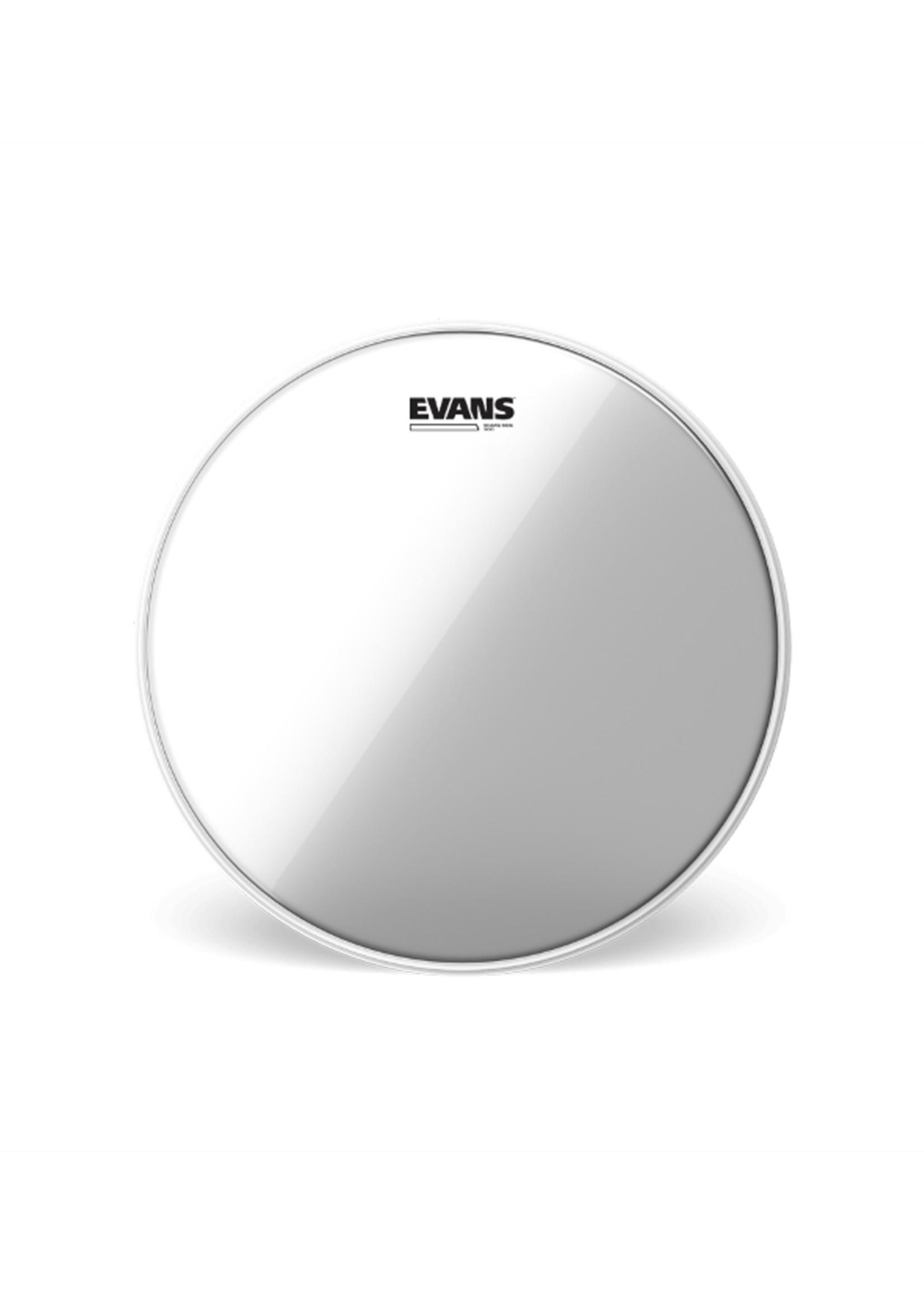 """Evans 13"""" Snare Side"""