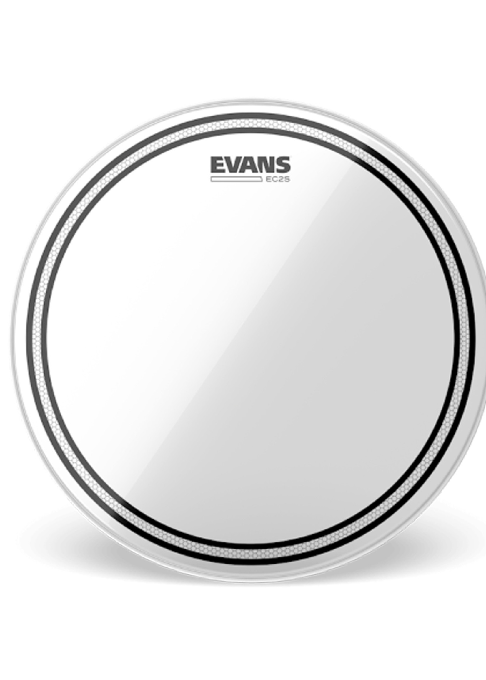 "Evans 14"" EC2S Clear SST"