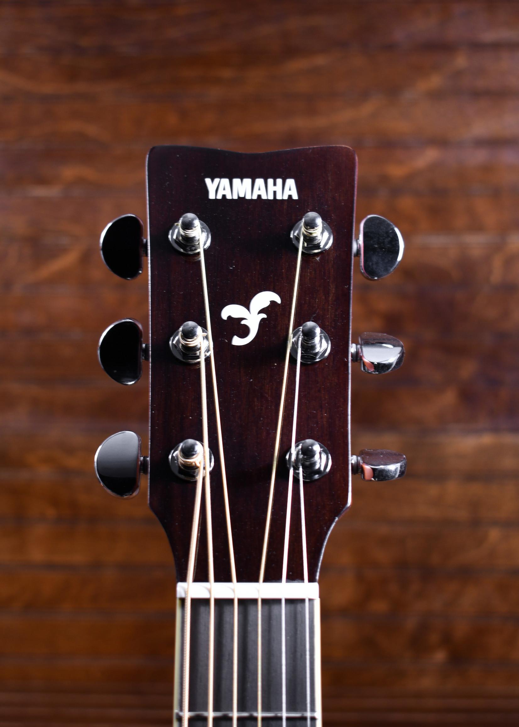 Yamaha Yamaha FSX800c Natural AE