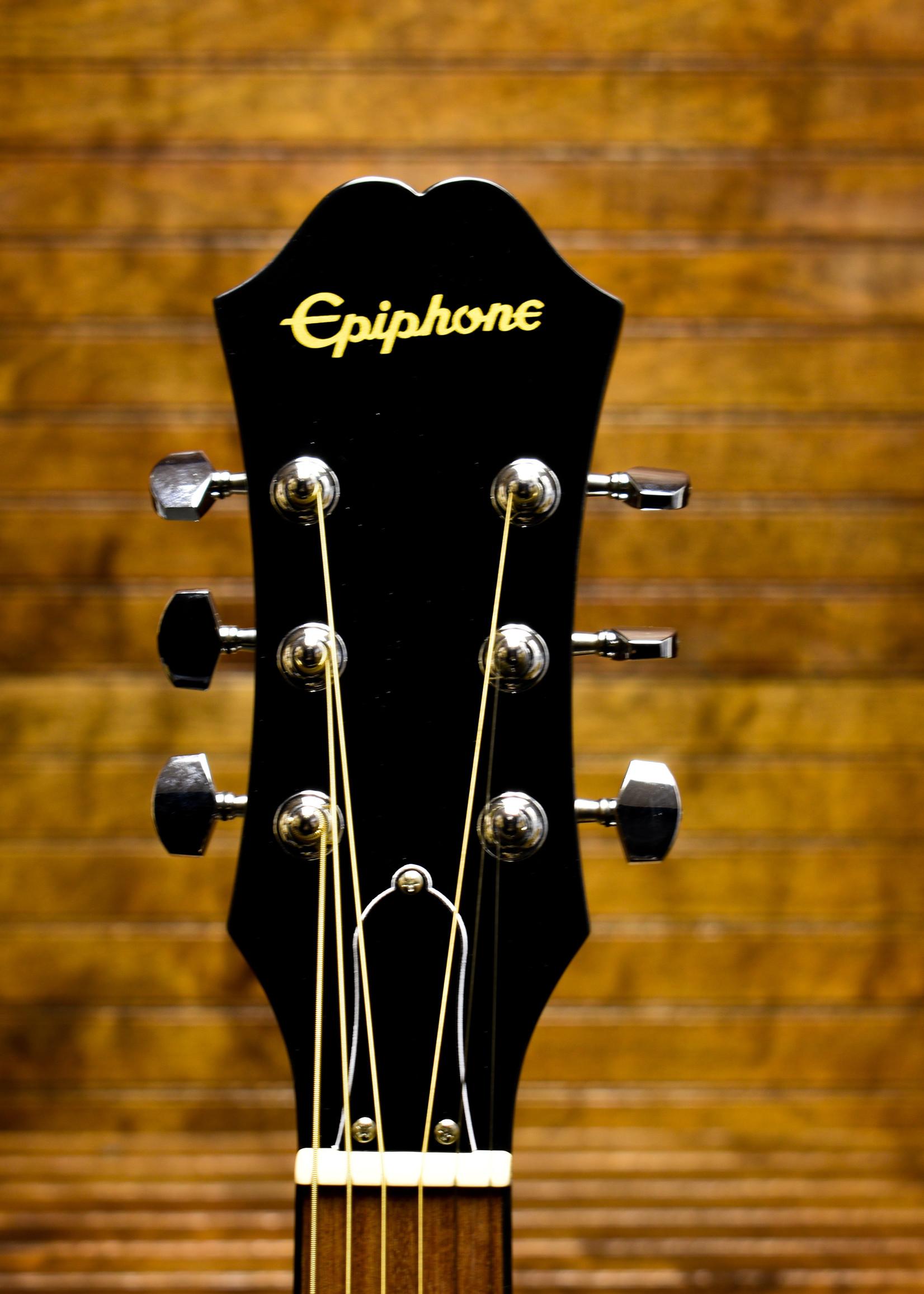 Epiphone Epiphone DR-100 Natural