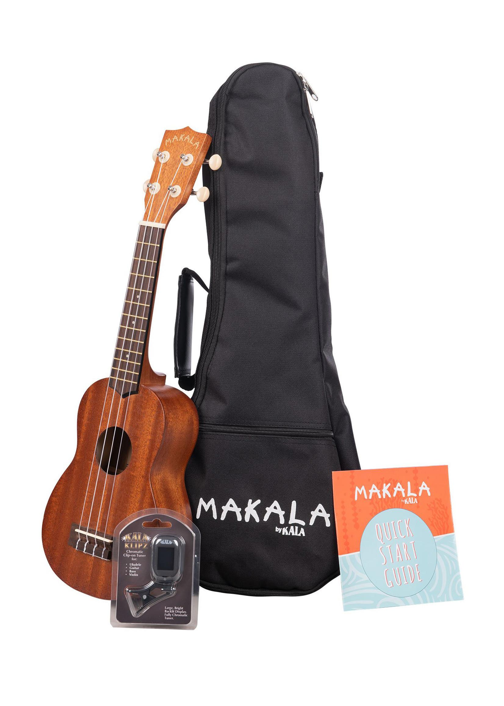 Makala Makala MK-S/Pack2006