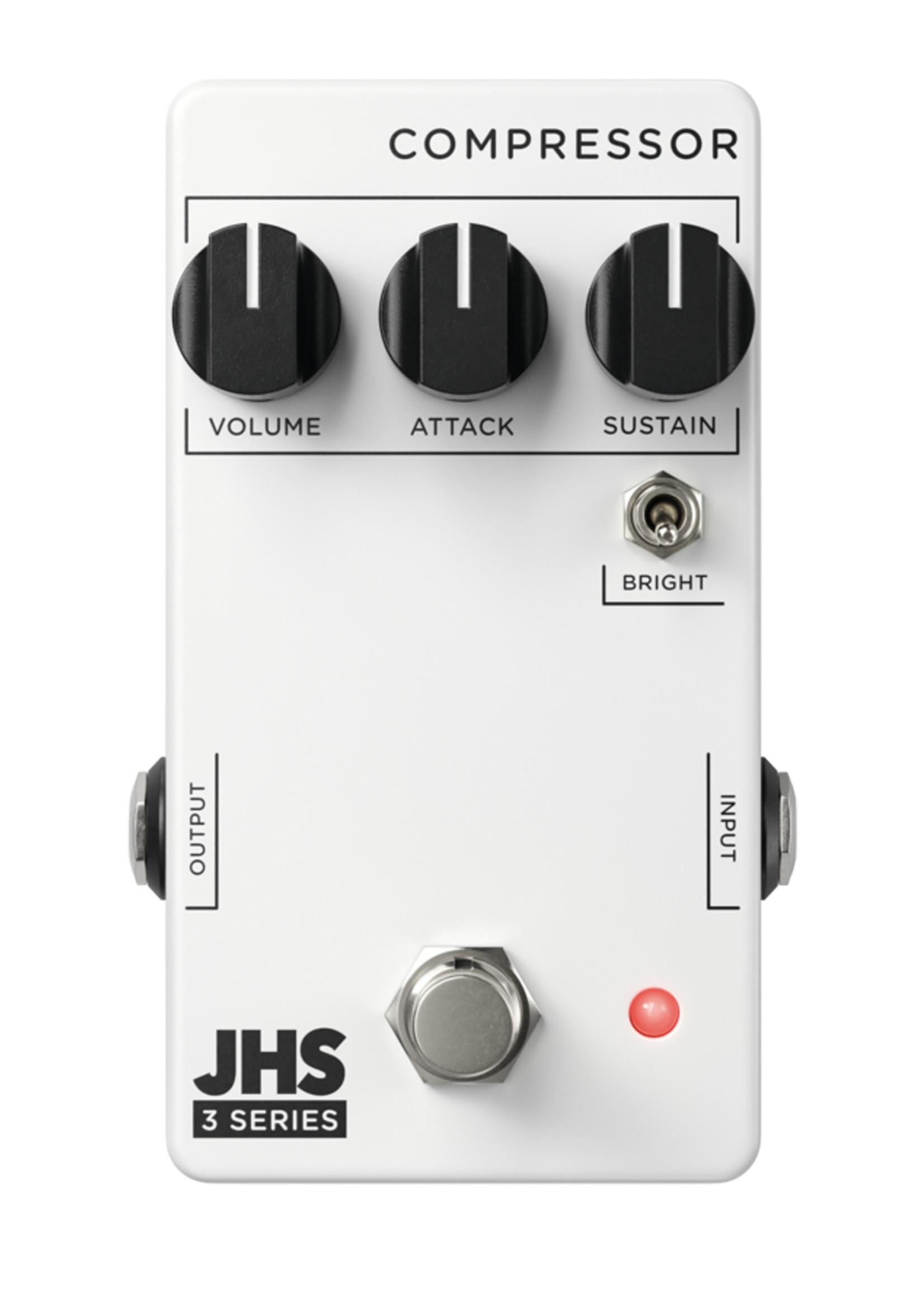 JHS JHS 3 Series Compressor