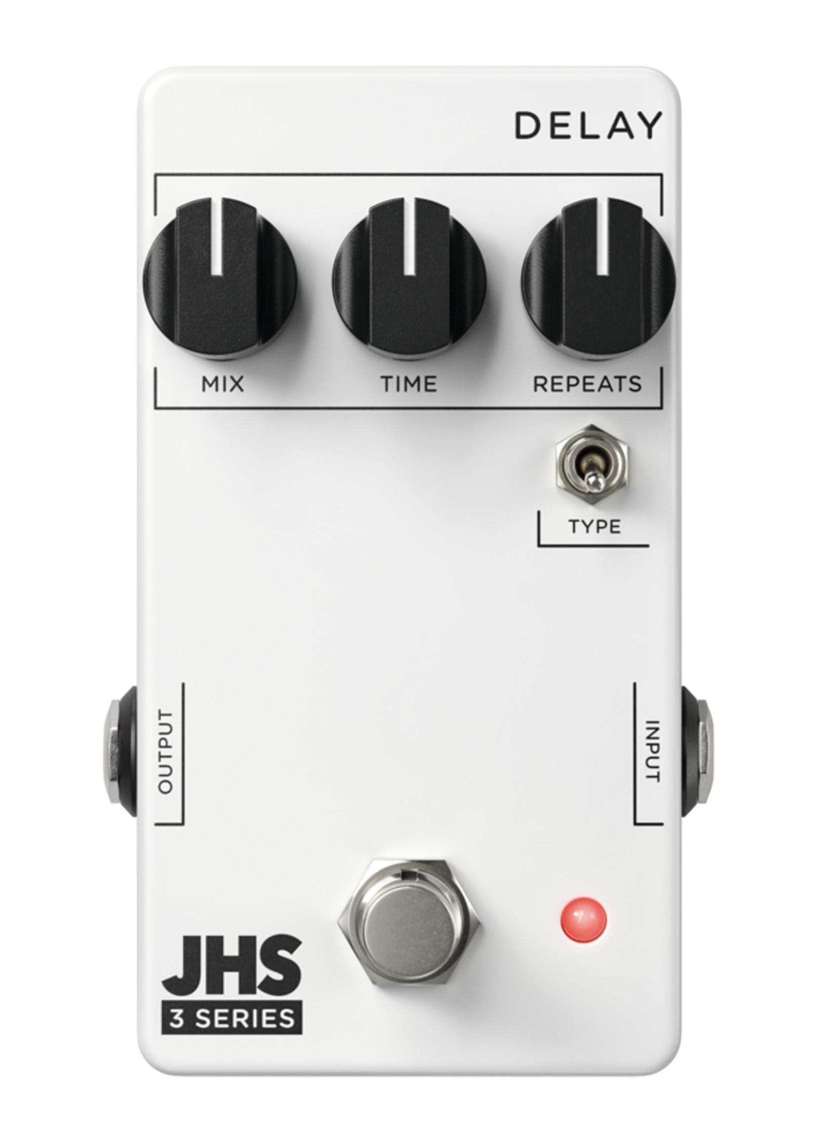 JHS JHS 3 Series Delay
