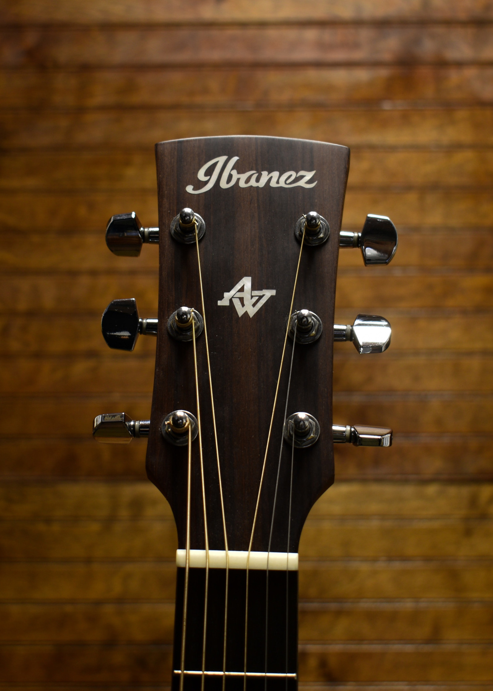 Ibanez Ibanez  AW150CE Open Pore Natural