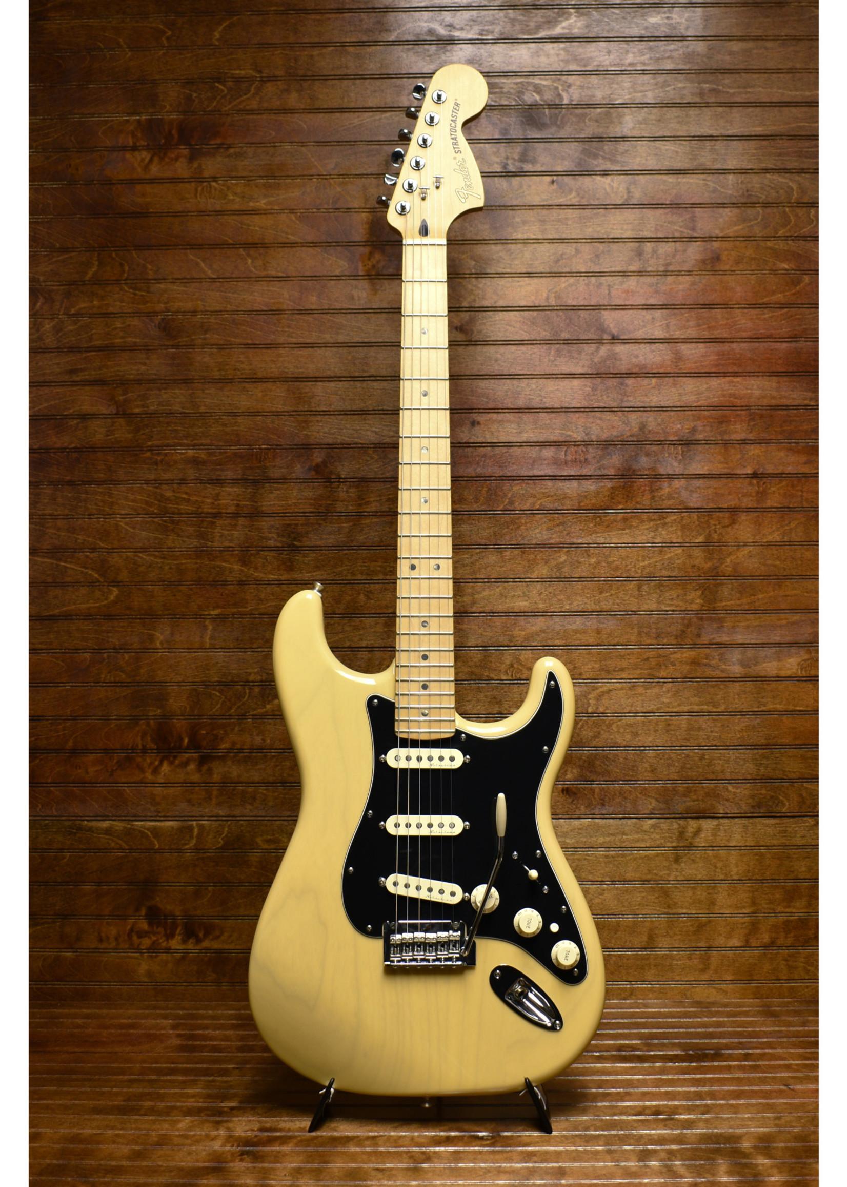 Fender Fender Deluxe Stratocaster Vintage Blonde