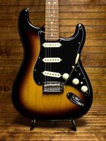 Fender Fender Deluxe Stratocaster Sunburst