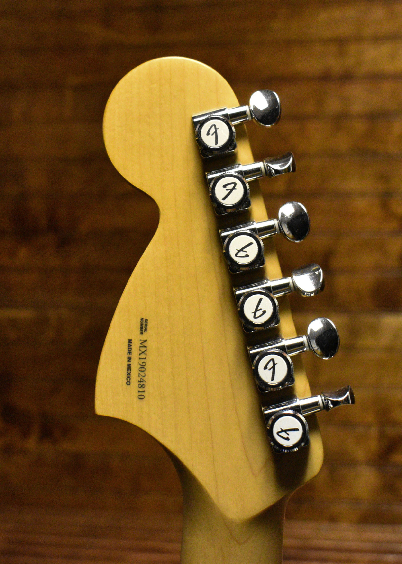 Fender Fender Deluxe Stratocaster Sapphire Blue