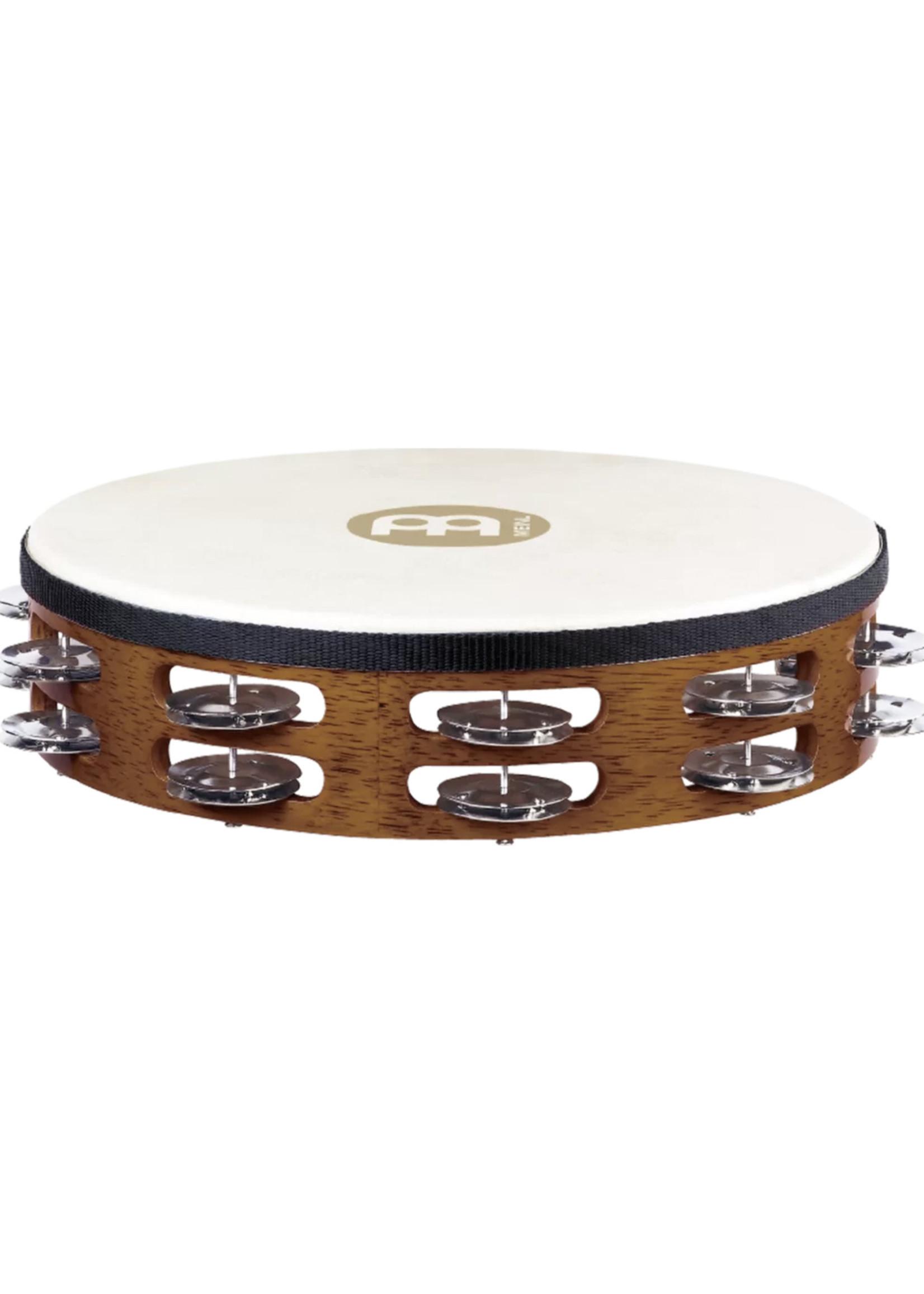 Meinl Goatskin Coated Tambourine
