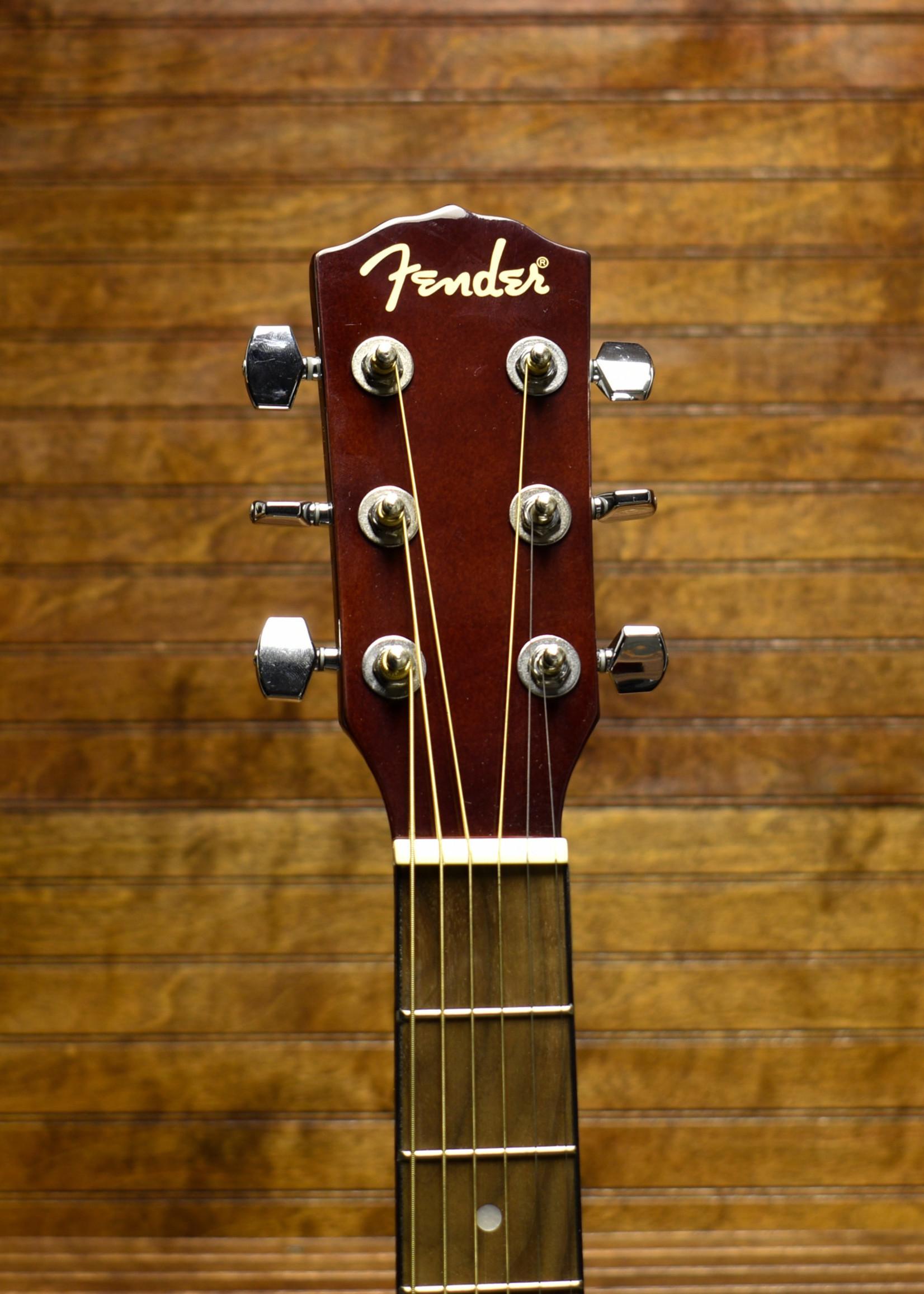 Fender Fender FA-115 Pack Natural
