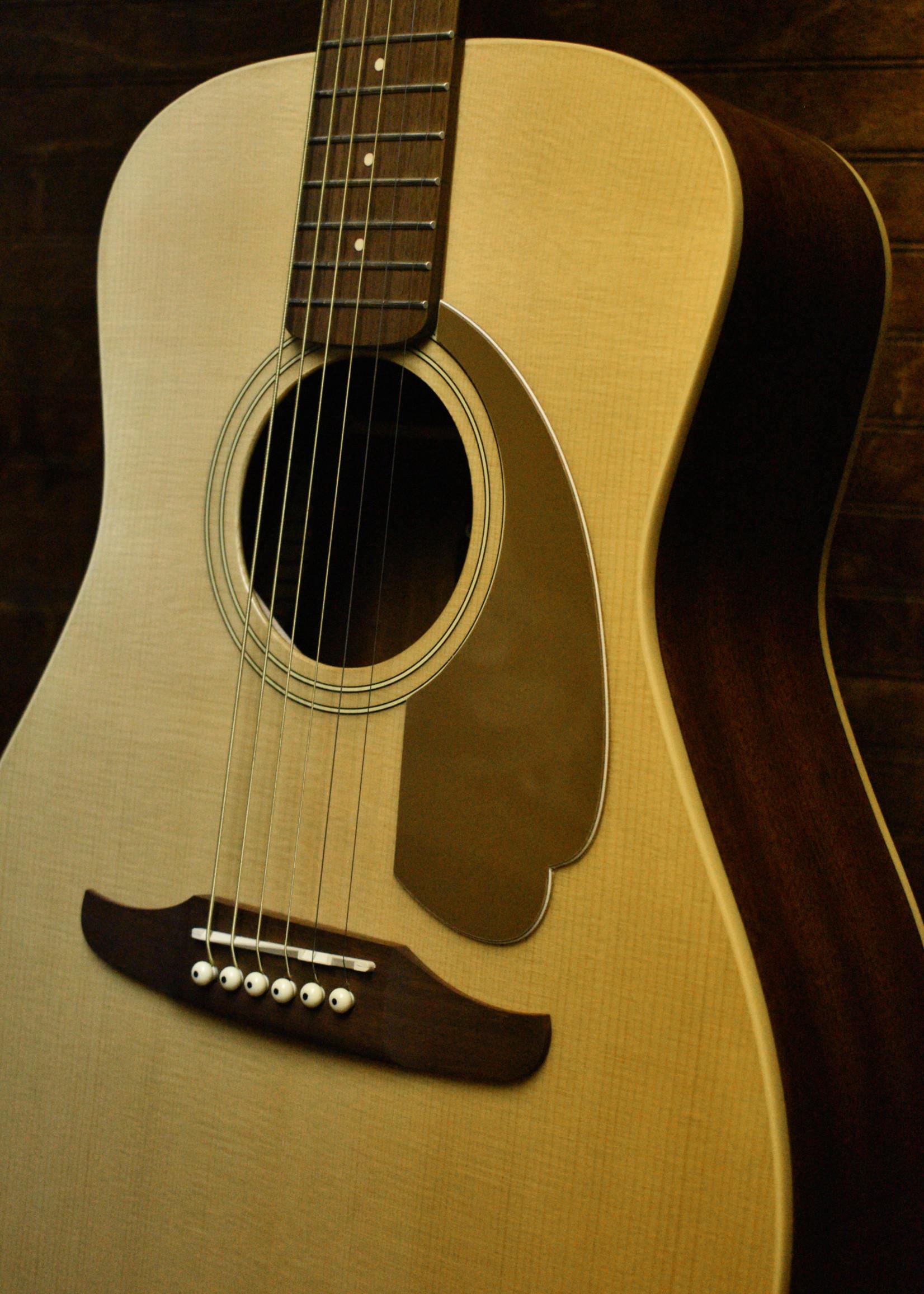 Fender Fender Malibu Player Natural