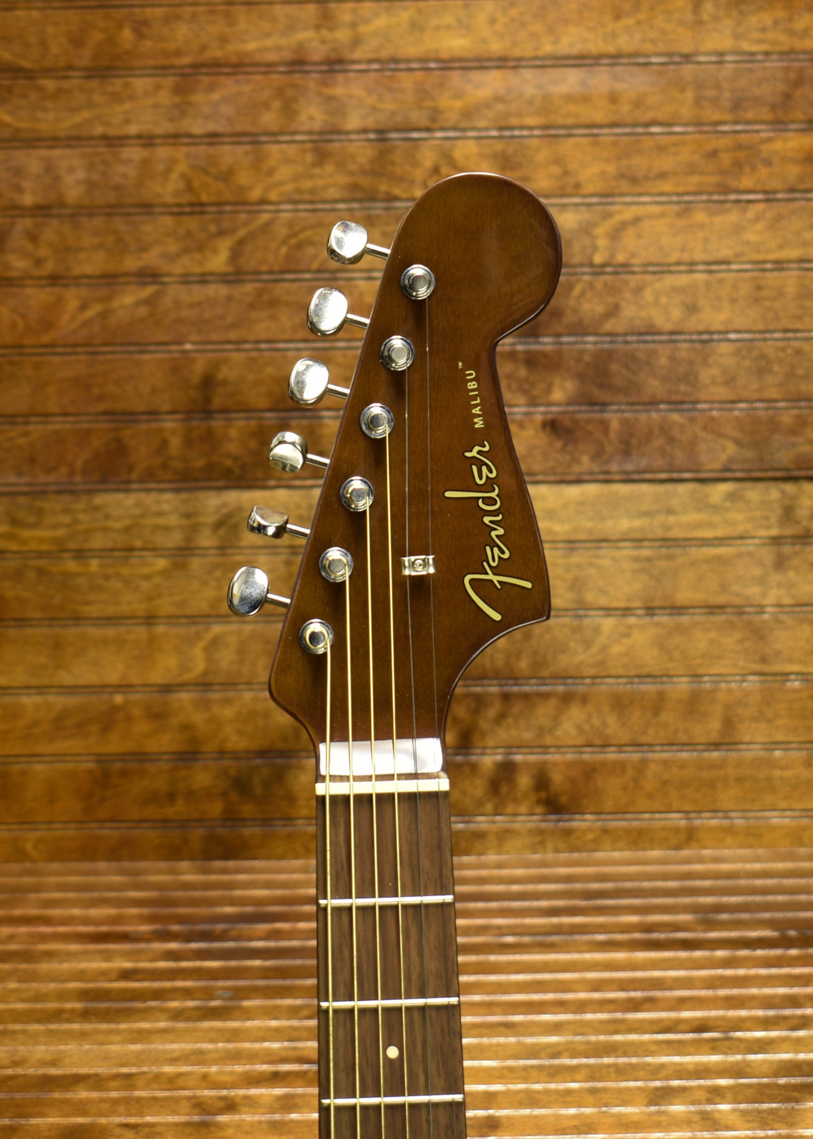 Fender Fender Malibu Player Sunburst