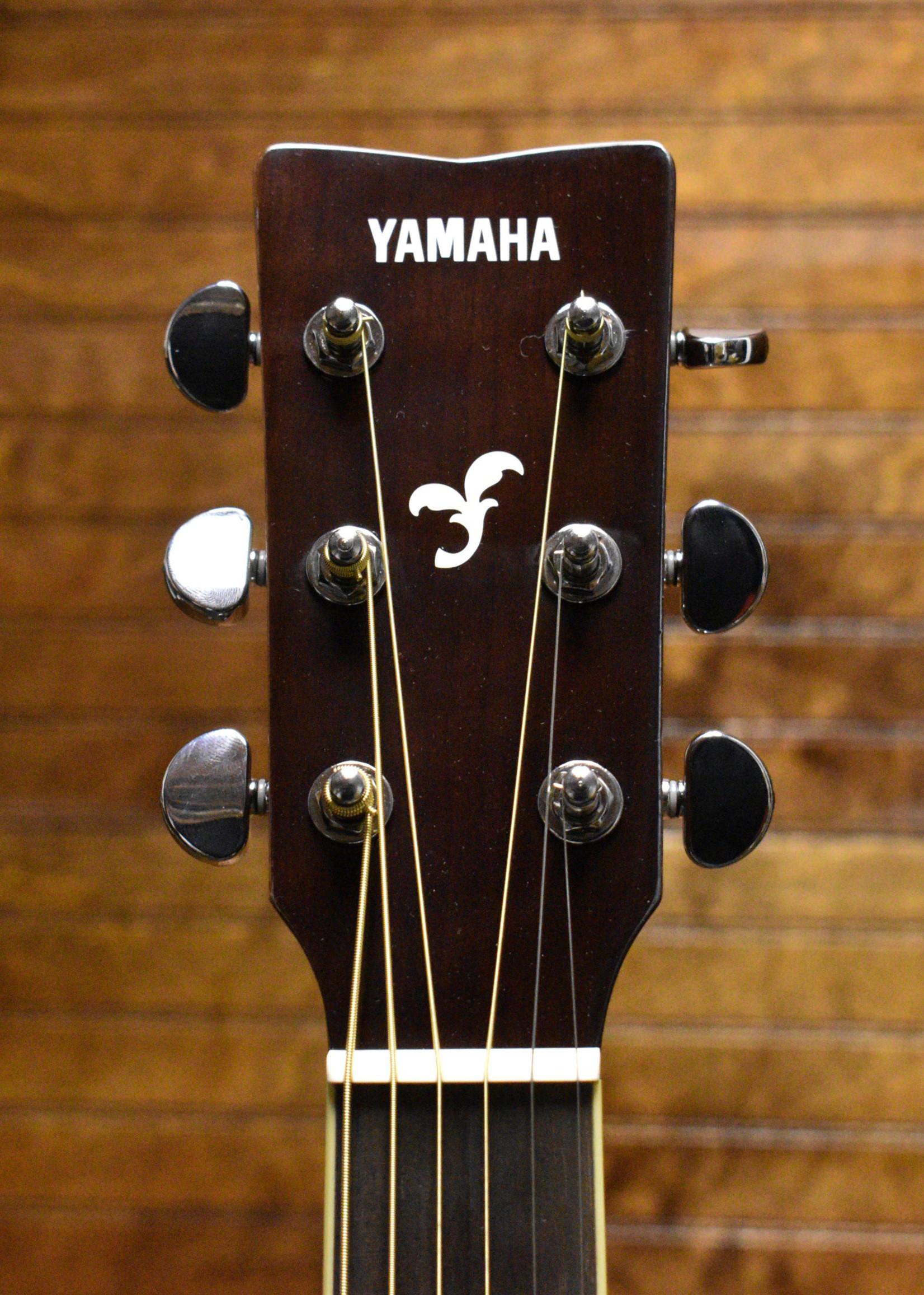 Yamaha Yamaha FGX820c