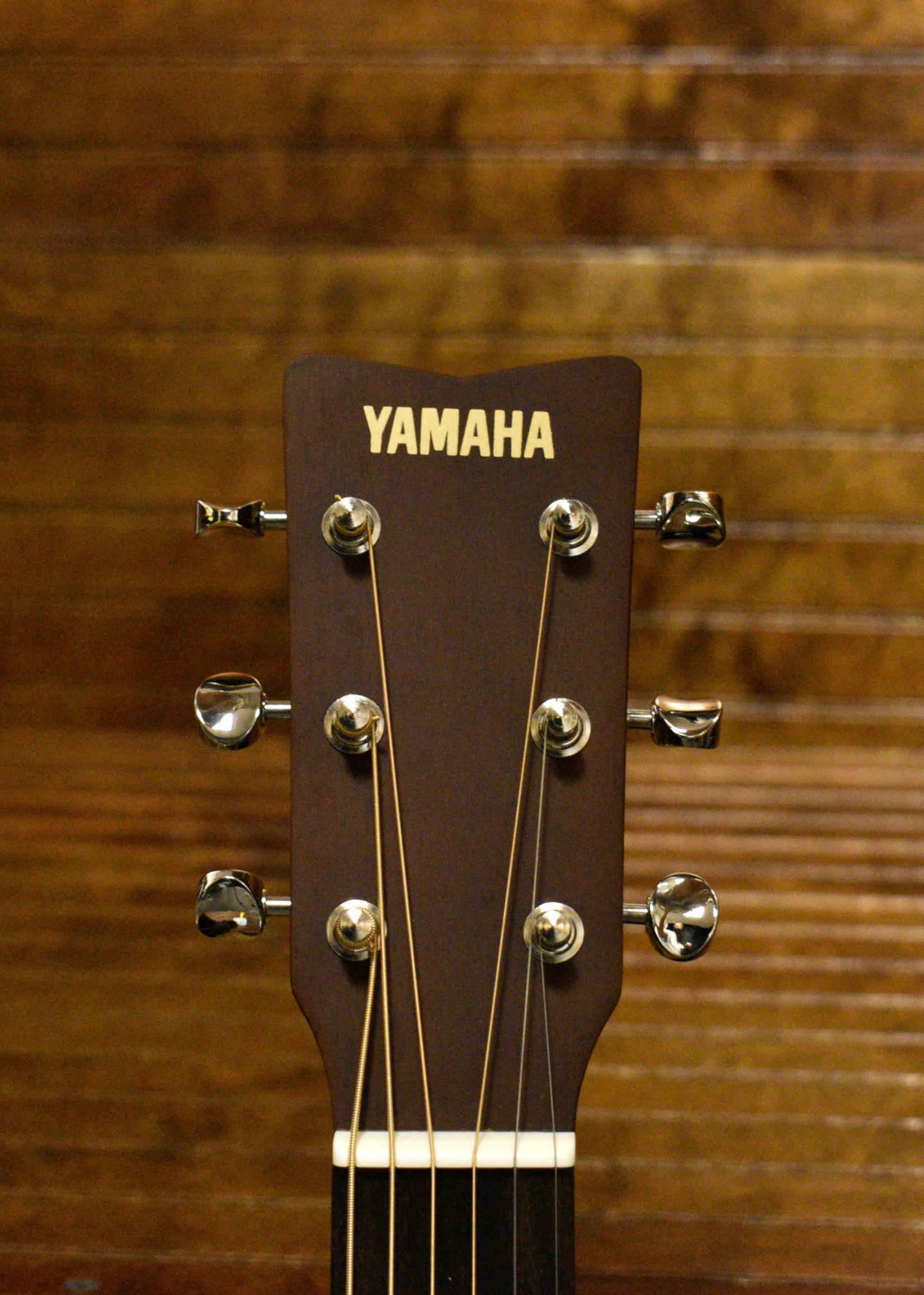 Yamaha Yamaha JR-2 Sunburst 3/4 Size