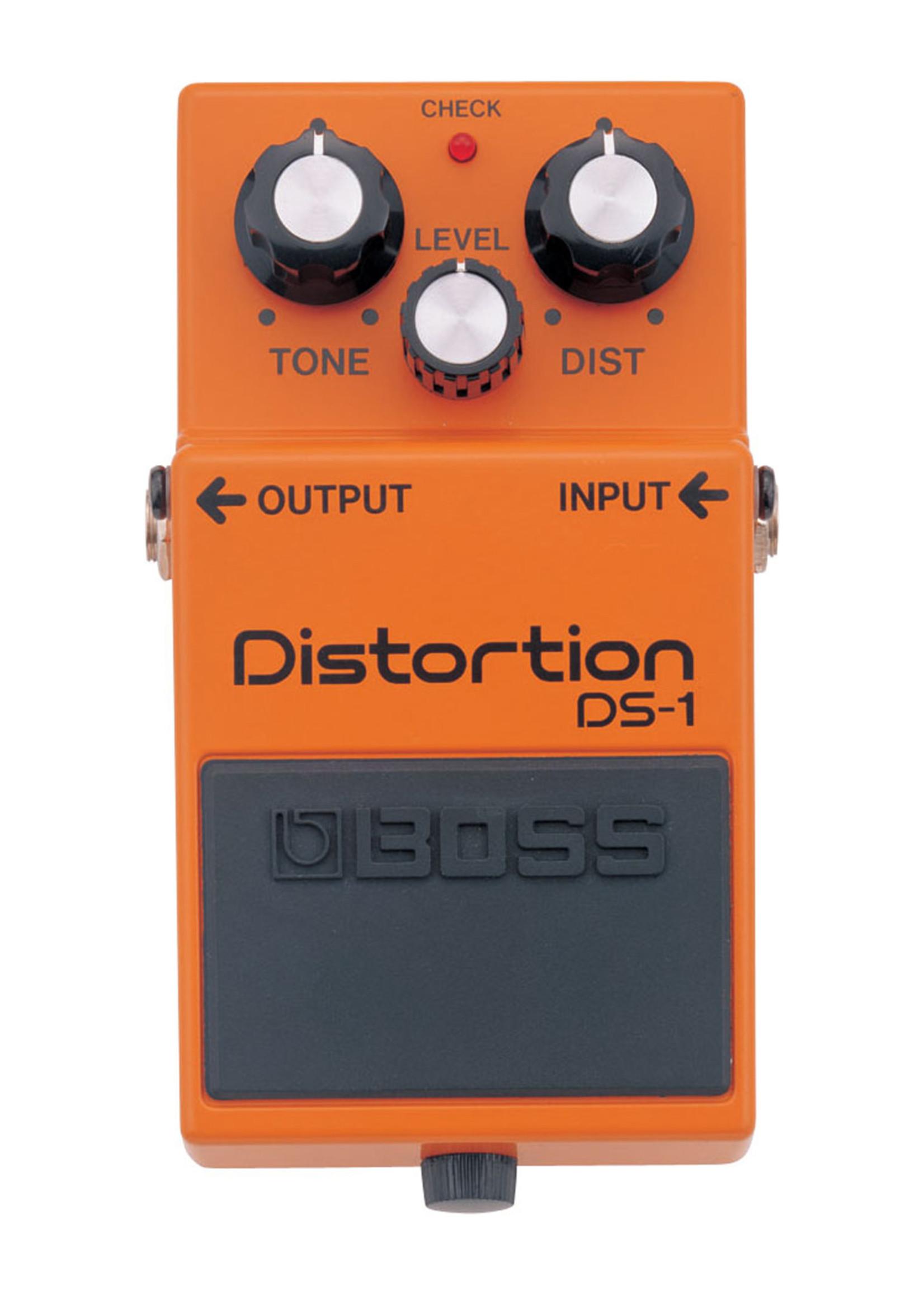 Boss Boss DS-1 Distortion