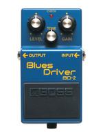 Boss Boss BD-2 Blues Driver