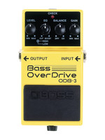 Boss Boss ODB-3 Bass Overdrive